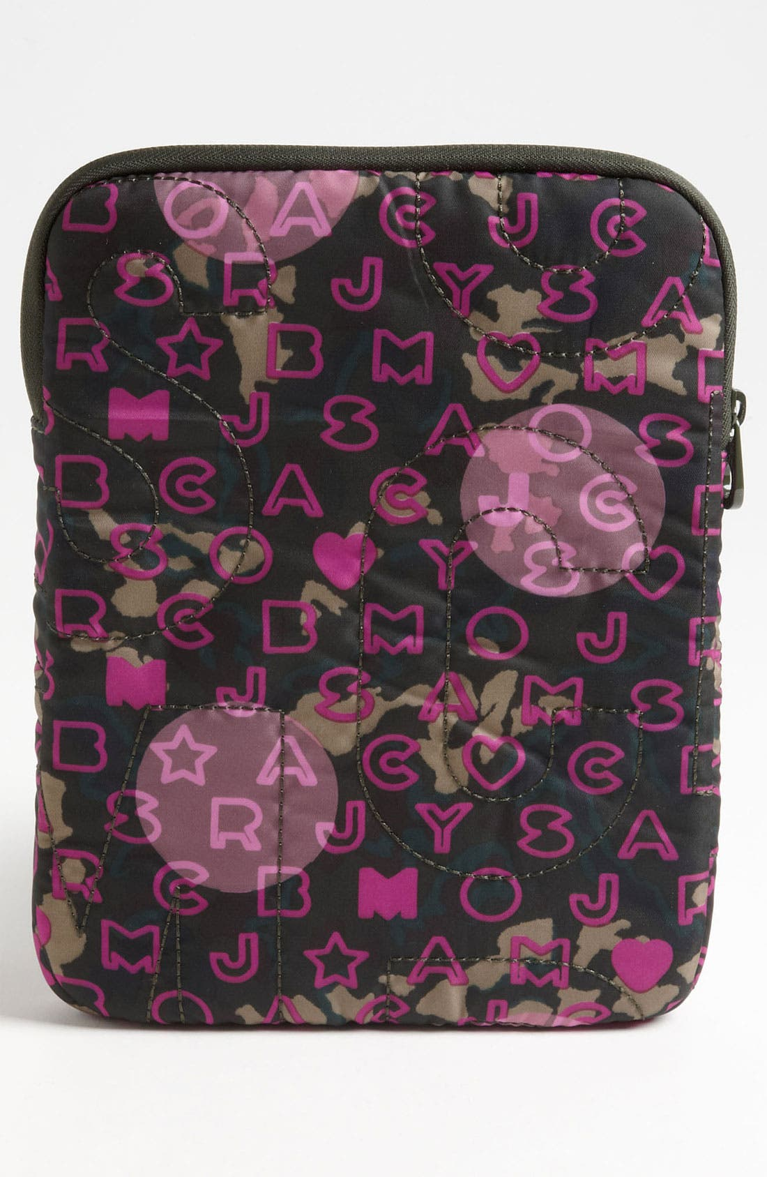 Alternate Image 4  - MARC BY MARC JACOBS 'Pretty Nylon - Dreamy Camo' Tablet Sleeve