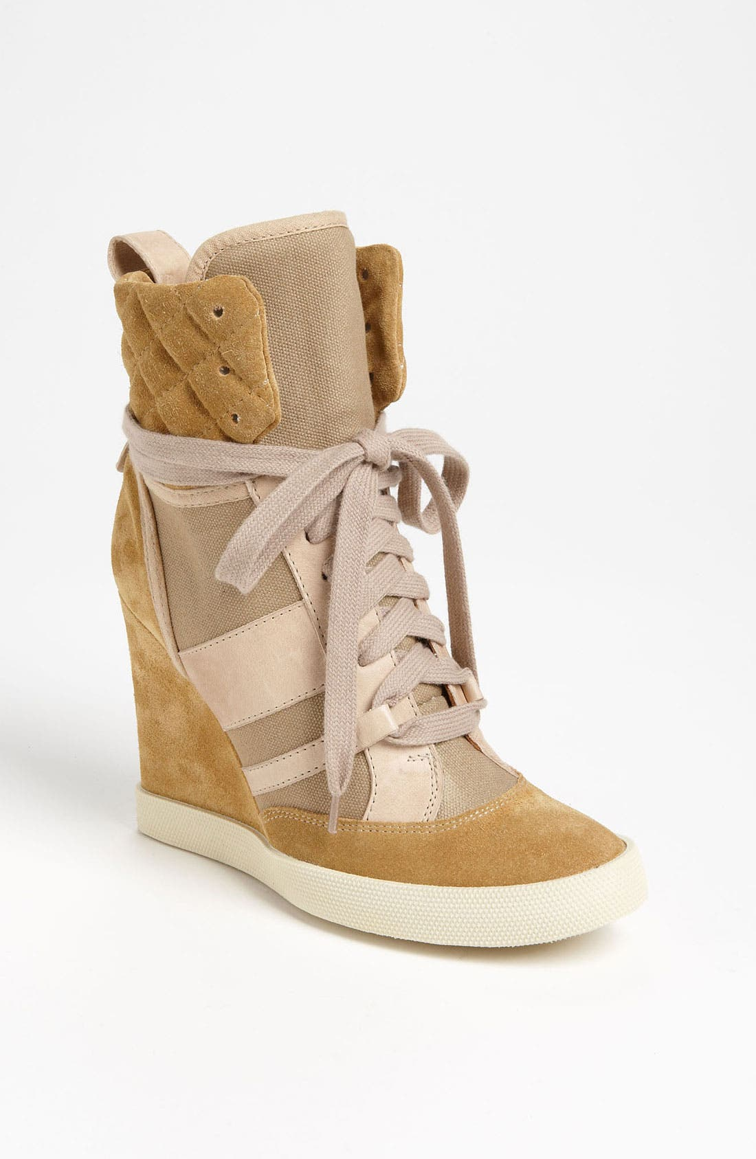 Alternate Image 1 Selected - Chloé Wedge Sneaker