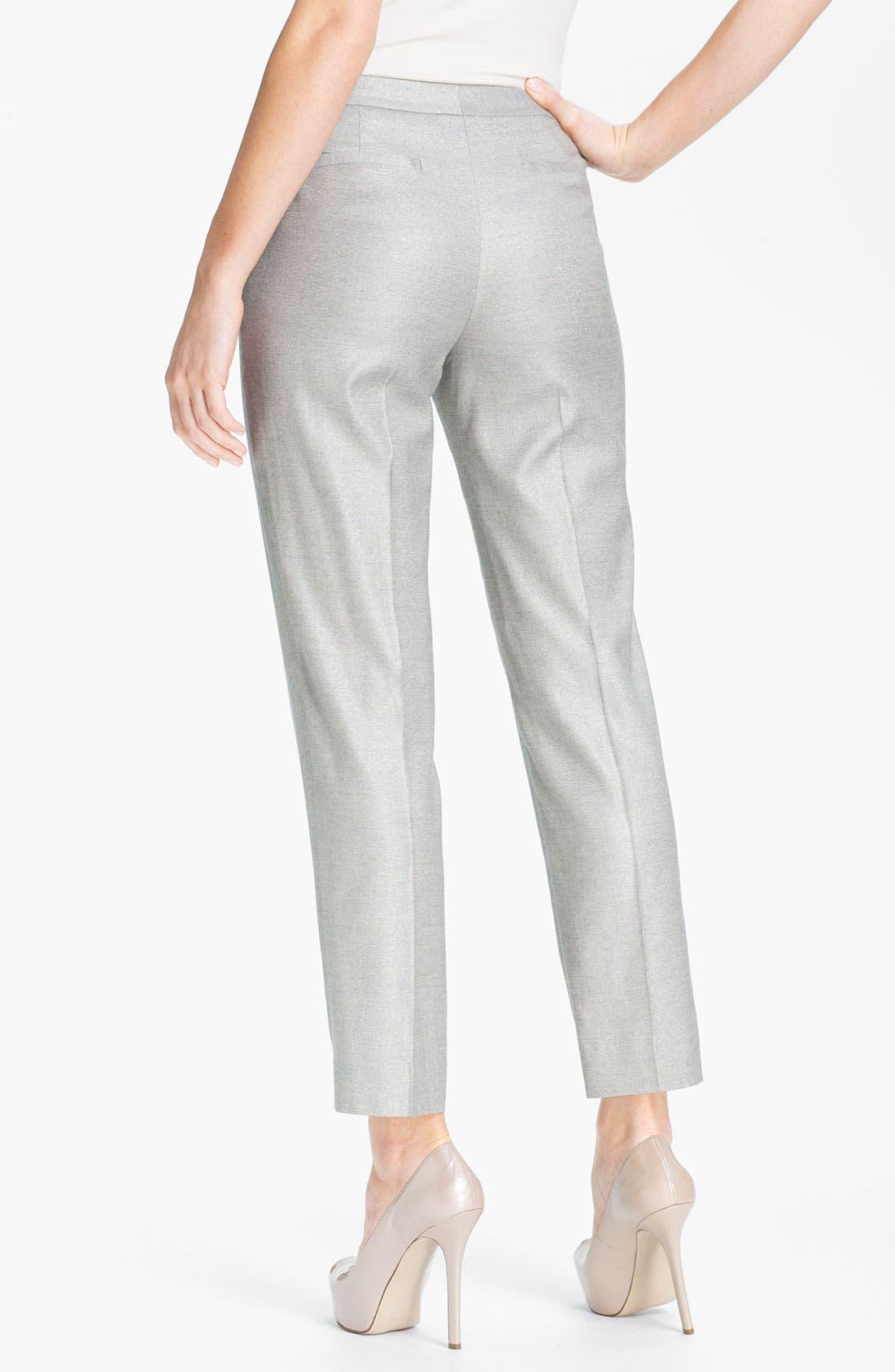 Alternate Image 2  - Classiques Entier 'Radiant Blend' Pants