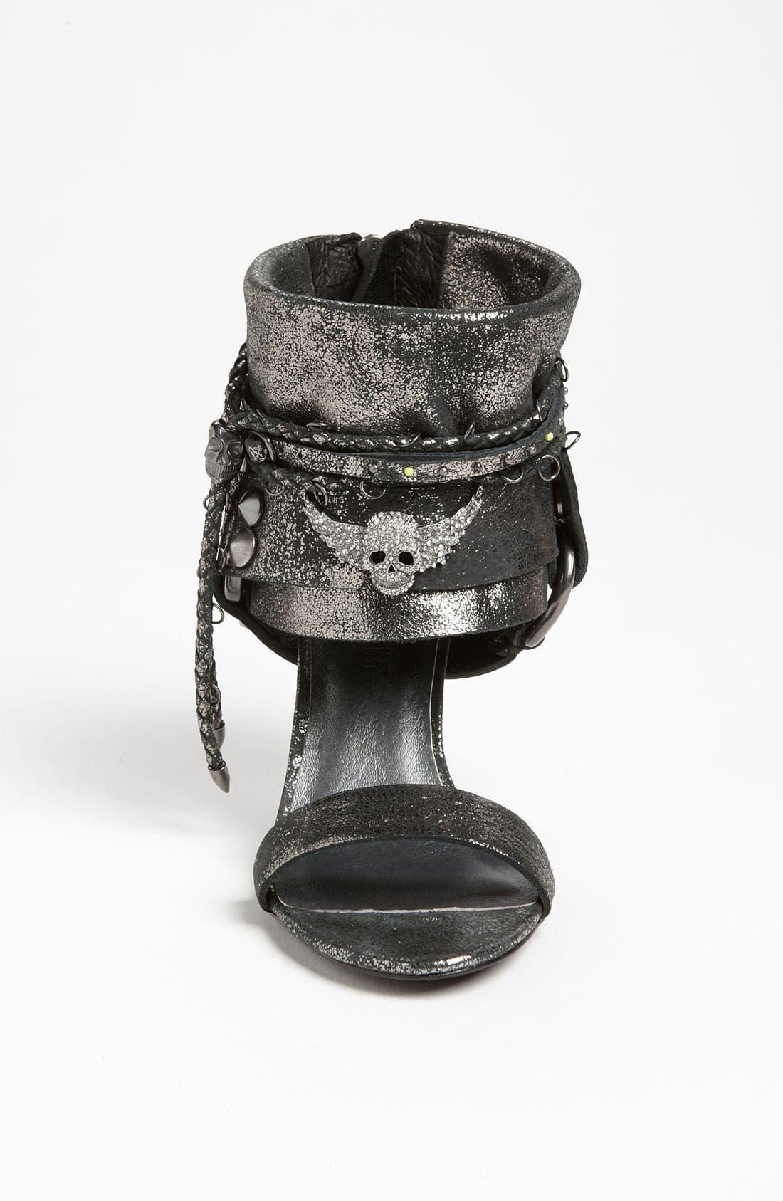 Alternate Image 3  - Zadig & Voltaire 'Pam' Sandal