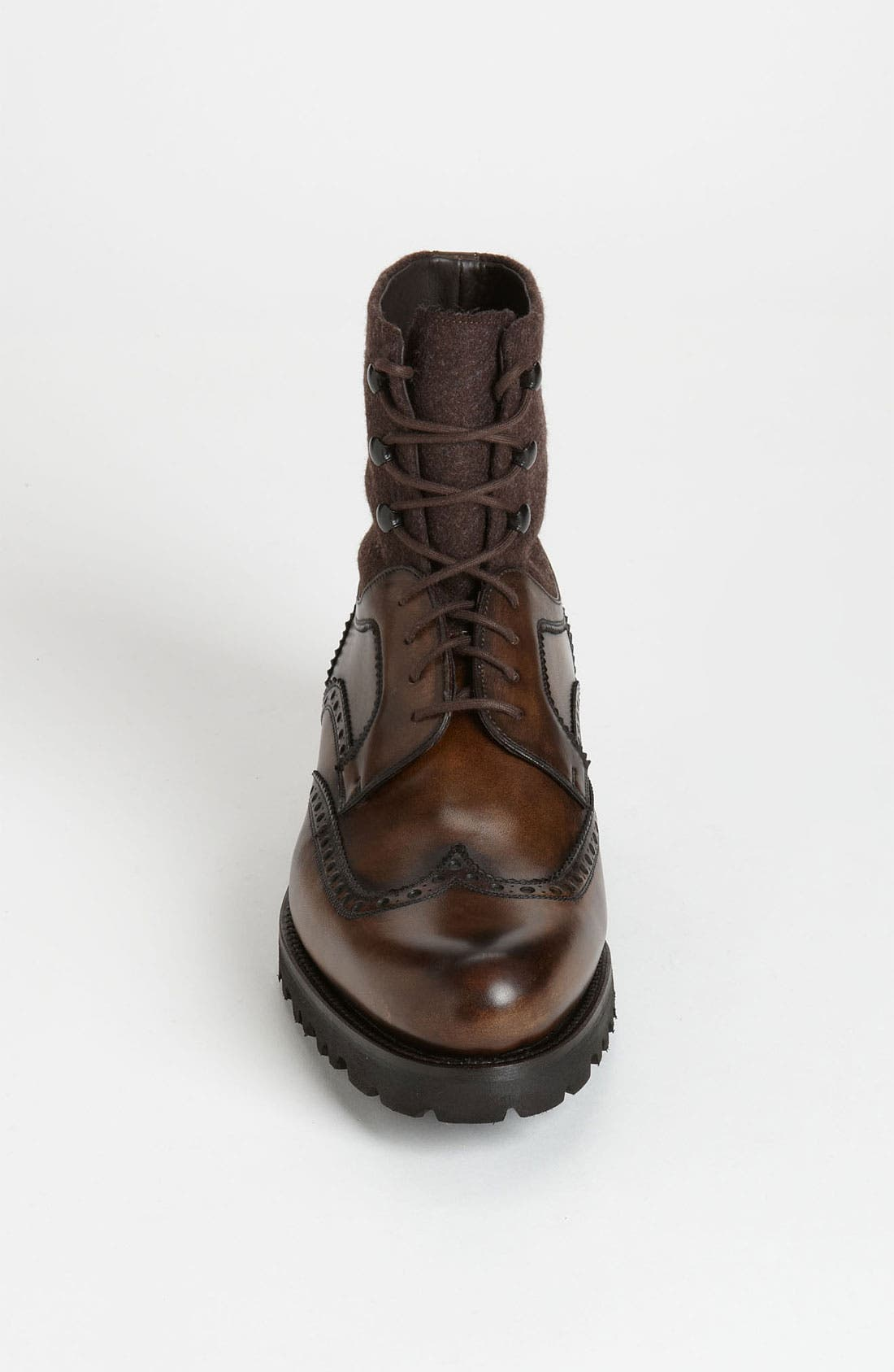 Alternate Image 3  - Magnanni 'Anton' Wingtip Boot (Online Only)