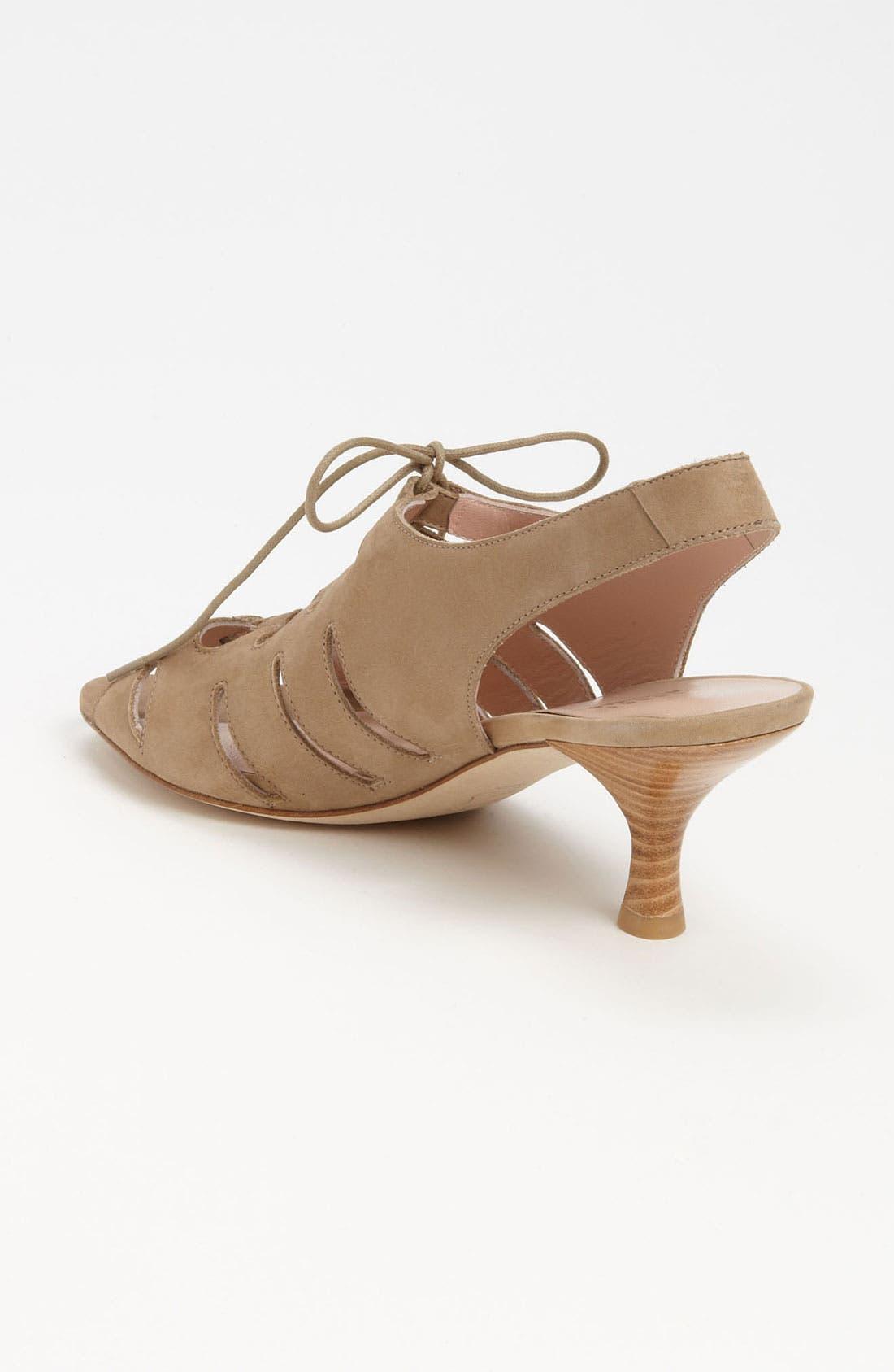 Alternate Image 2  - Stuart Weitzman 'Streamer' Sandal