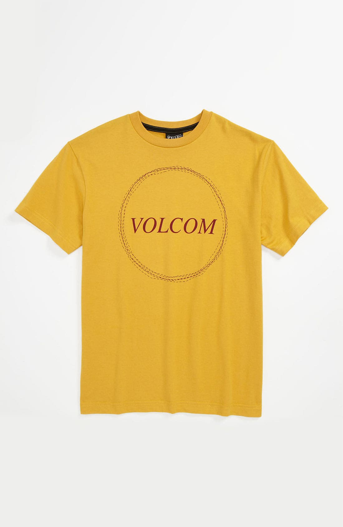 Alternate Image 1 Selected - Volcom 'Cleaner' T-Shirt (Big Boys)