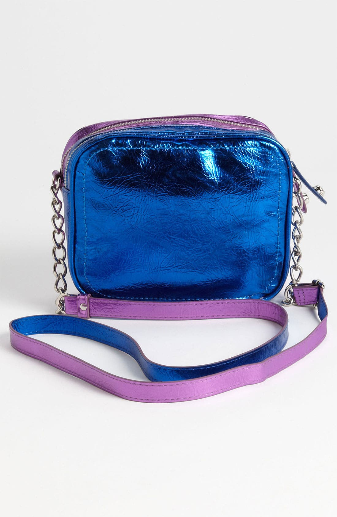 Alternate Image 4  - Jessica Simpson 'Double Take' Crossbody Bag