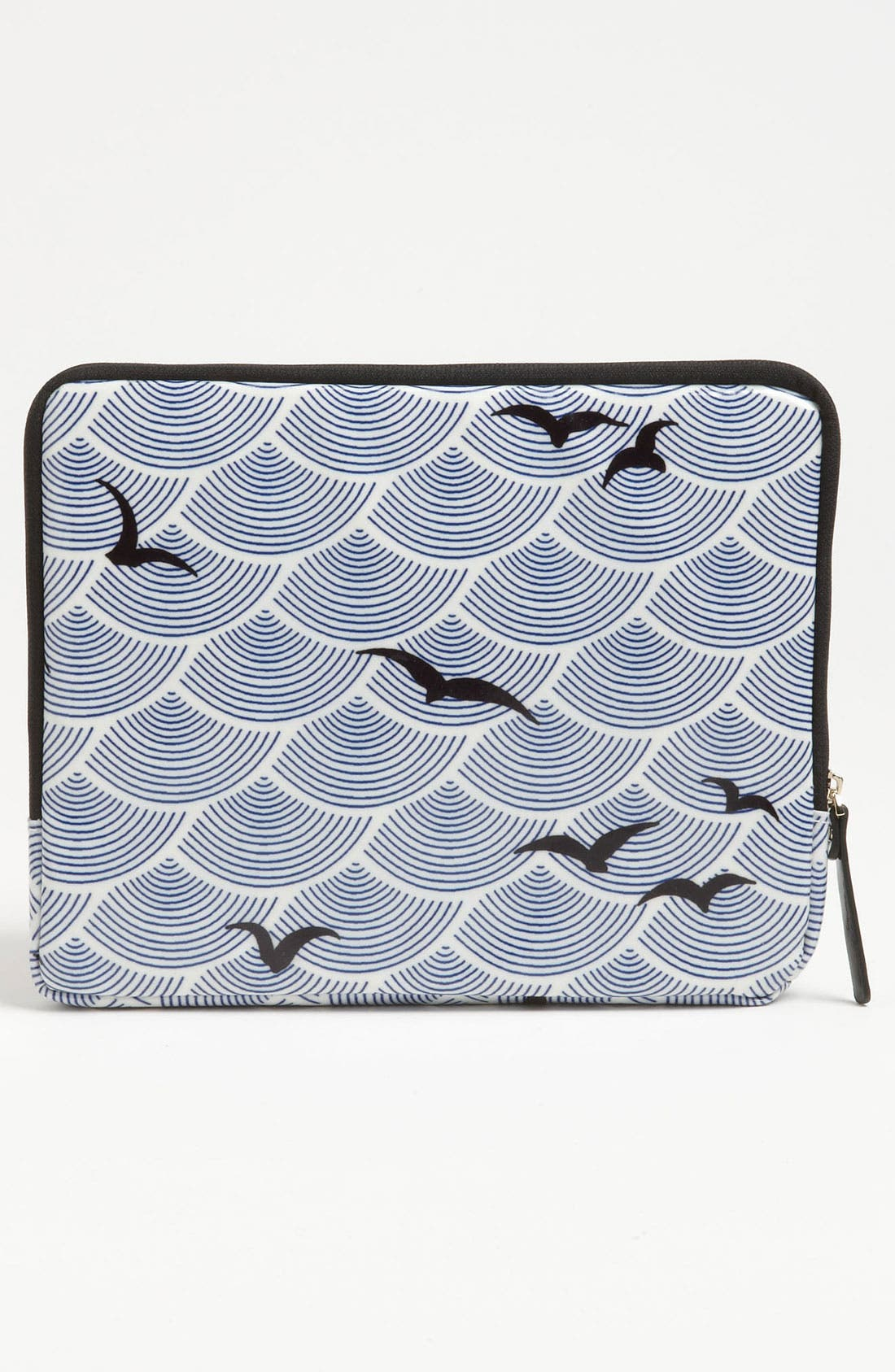 Alternate Image 4  - kate spade new york 'birds over arches' iPad sleeve