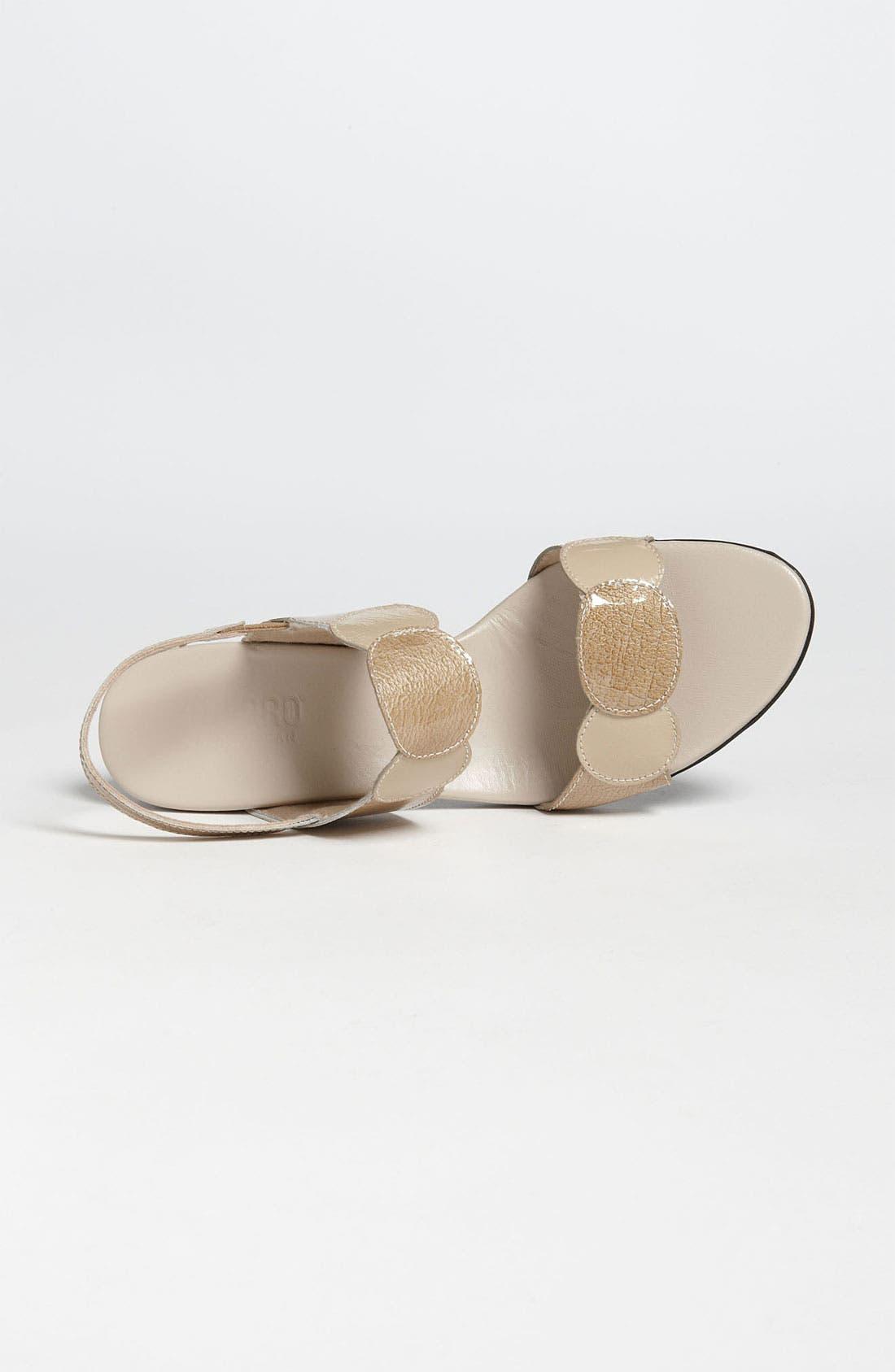 Alternate Image 3  - Munro 'Solar' Sandal