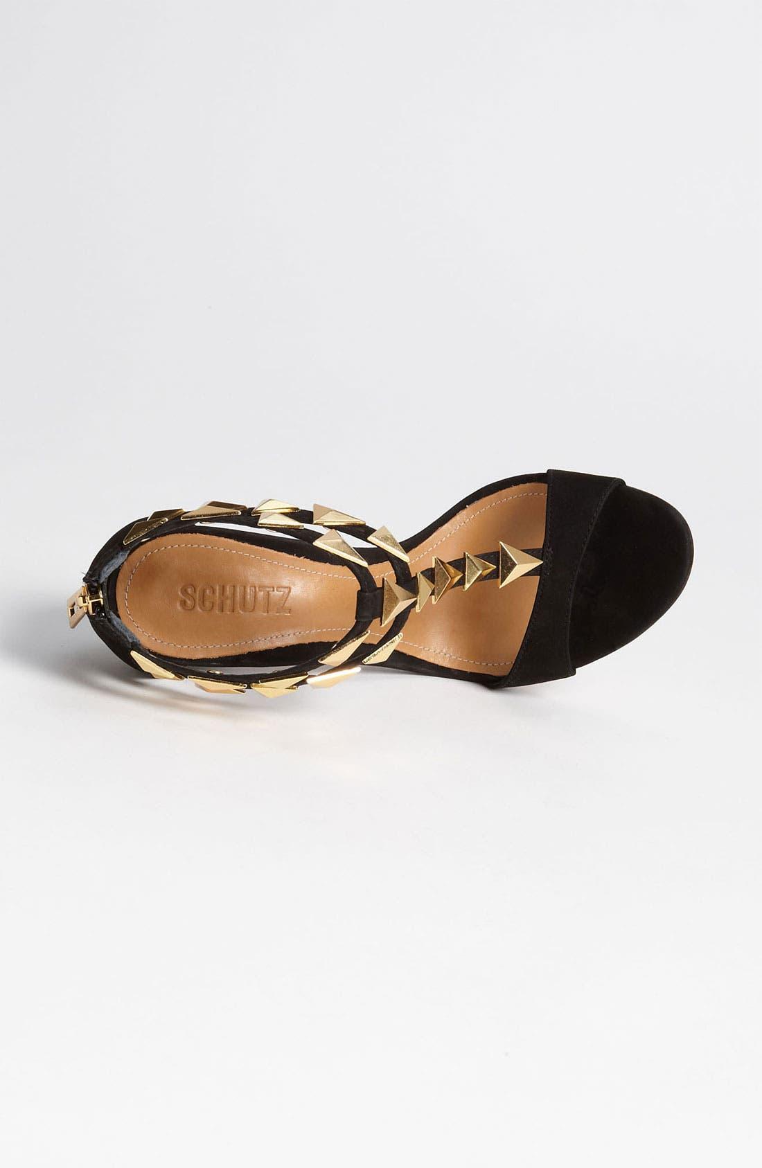 Alternate Image 3  - Schutz 'Akshya' Sandal