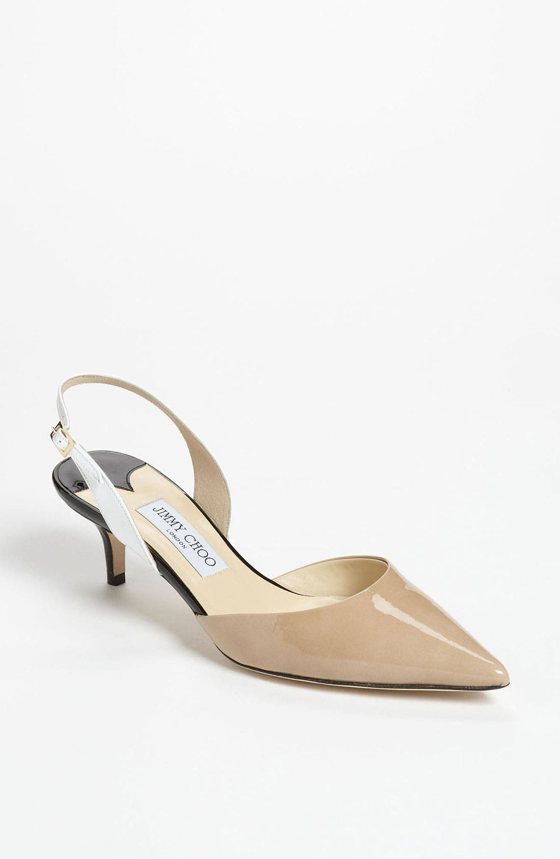 Alternate Image 1 Selected - Jimmy Choo 'Varia' Pump