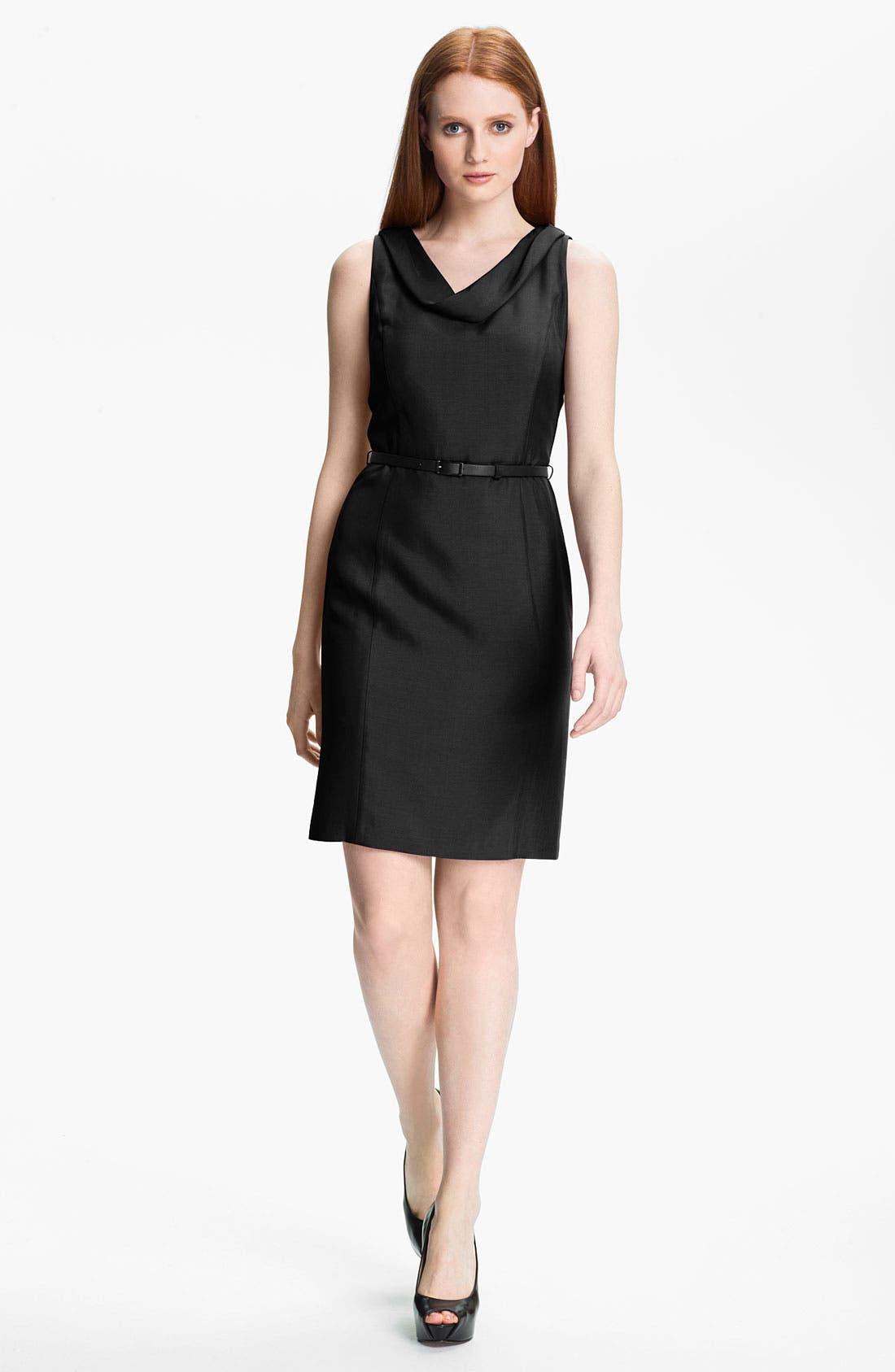 Main Image - Classiques Entier® 'Mori Weave' Dress
