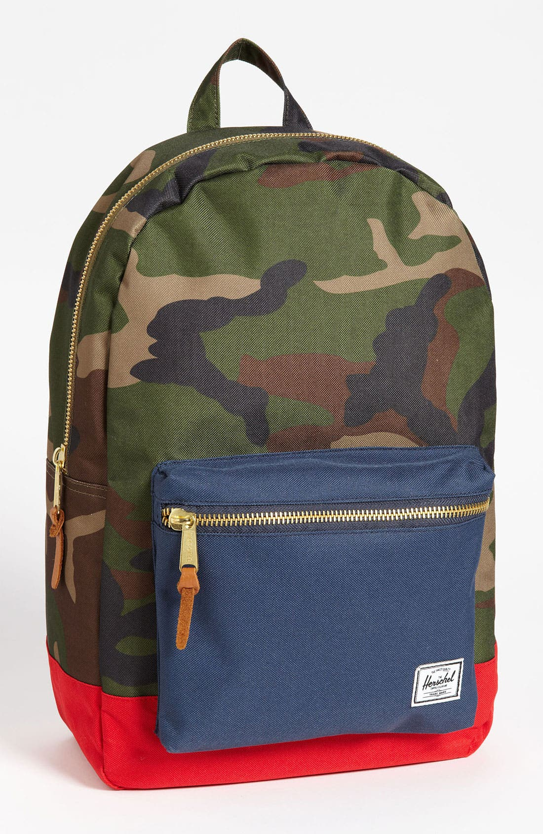 Main Image - Herschel Supply Co. 'Settlement' Backpack