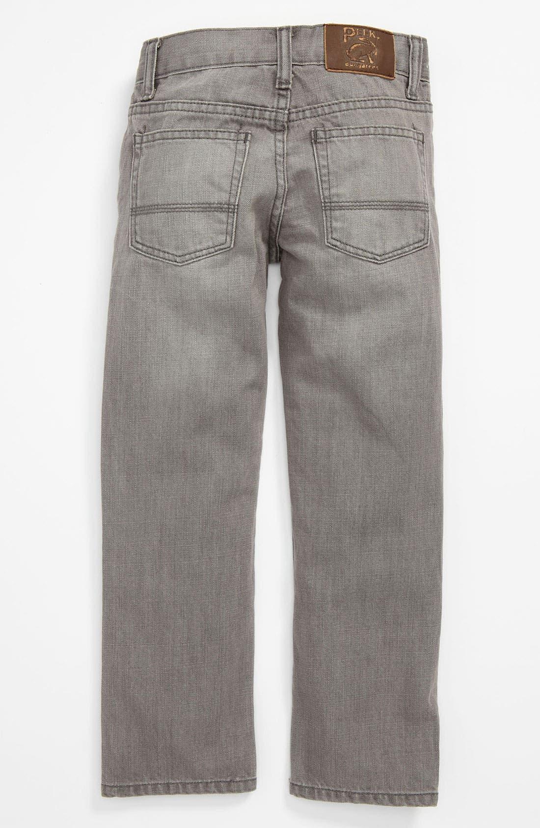 Alternate Image 1 Selected - Peek 'Ellis' Jeans (Toddler, Little Boys & Big Boys)