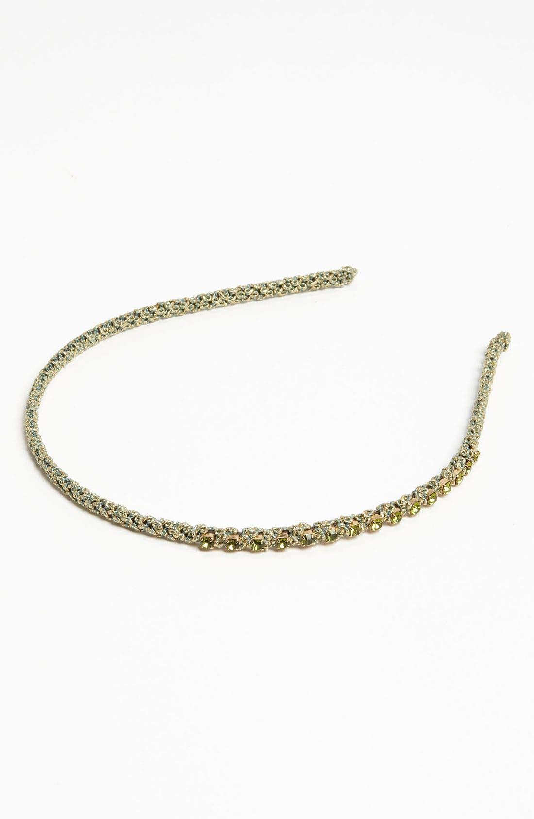 Alternate Image 1 Selected - Tasha 'Tinsel Town' Headband