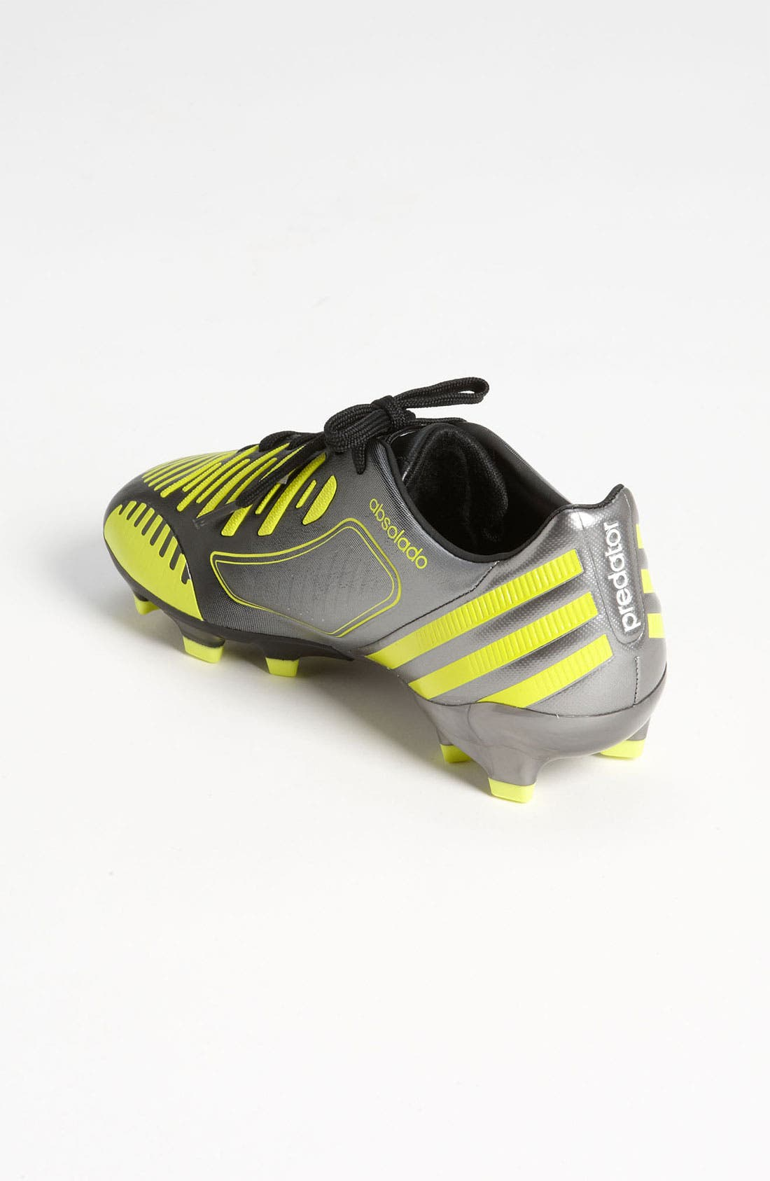 Alternate Image 2  - adidas 'Predator Absolado LZ TRX FG' Soccer Shoe (Toddler, Little Kid & Big Kid)