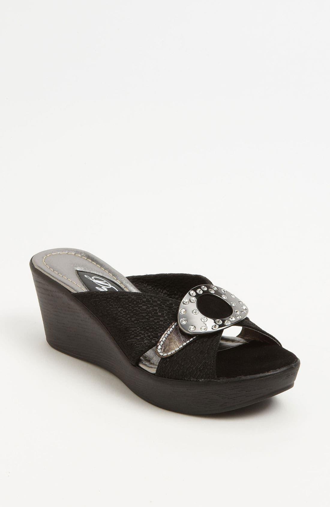 Main Image - Dezario 'Pepi' Sandal