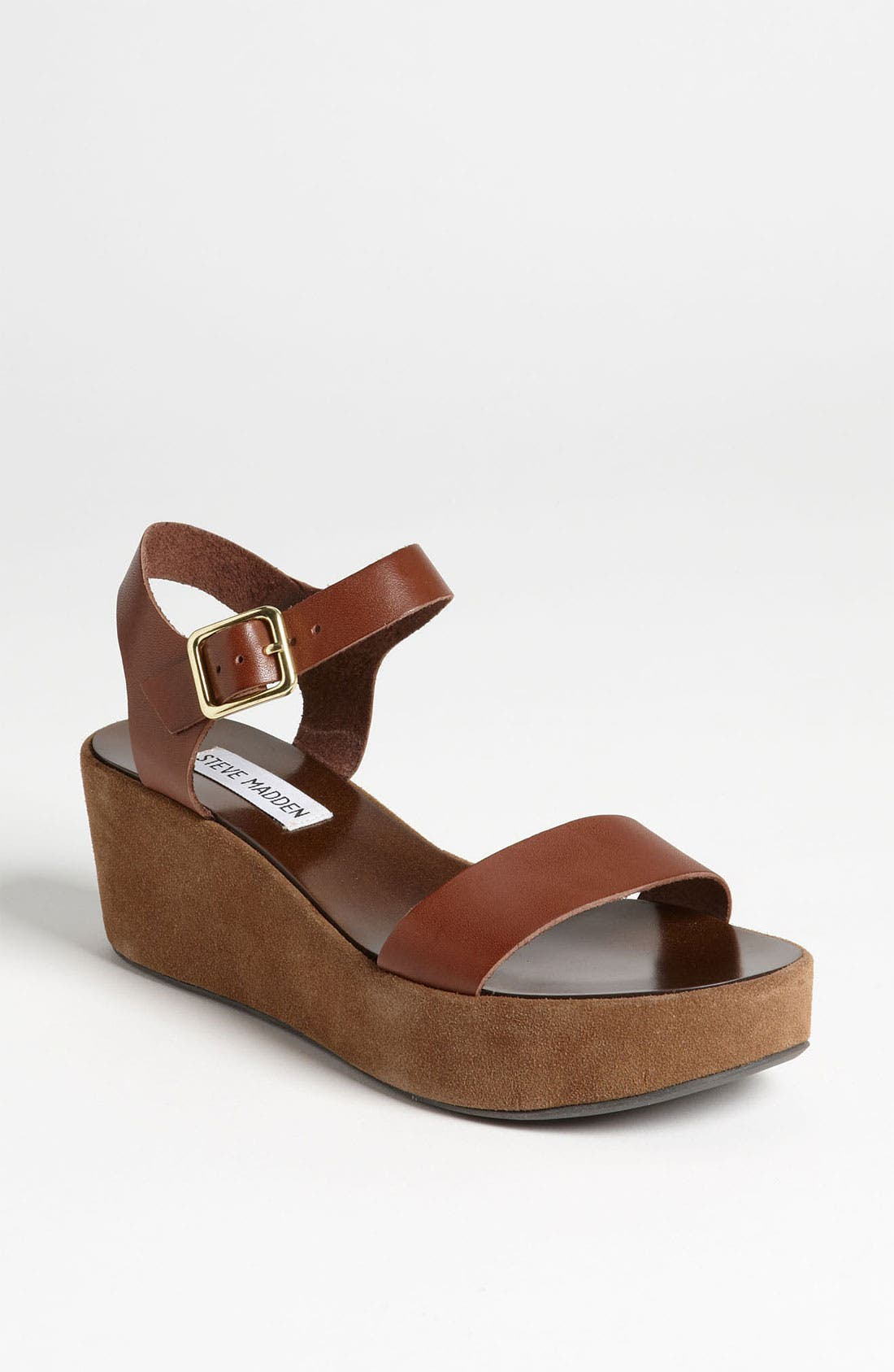 Alternate Image 1 Selected - Steve Madden 'Alisse' Sandal
