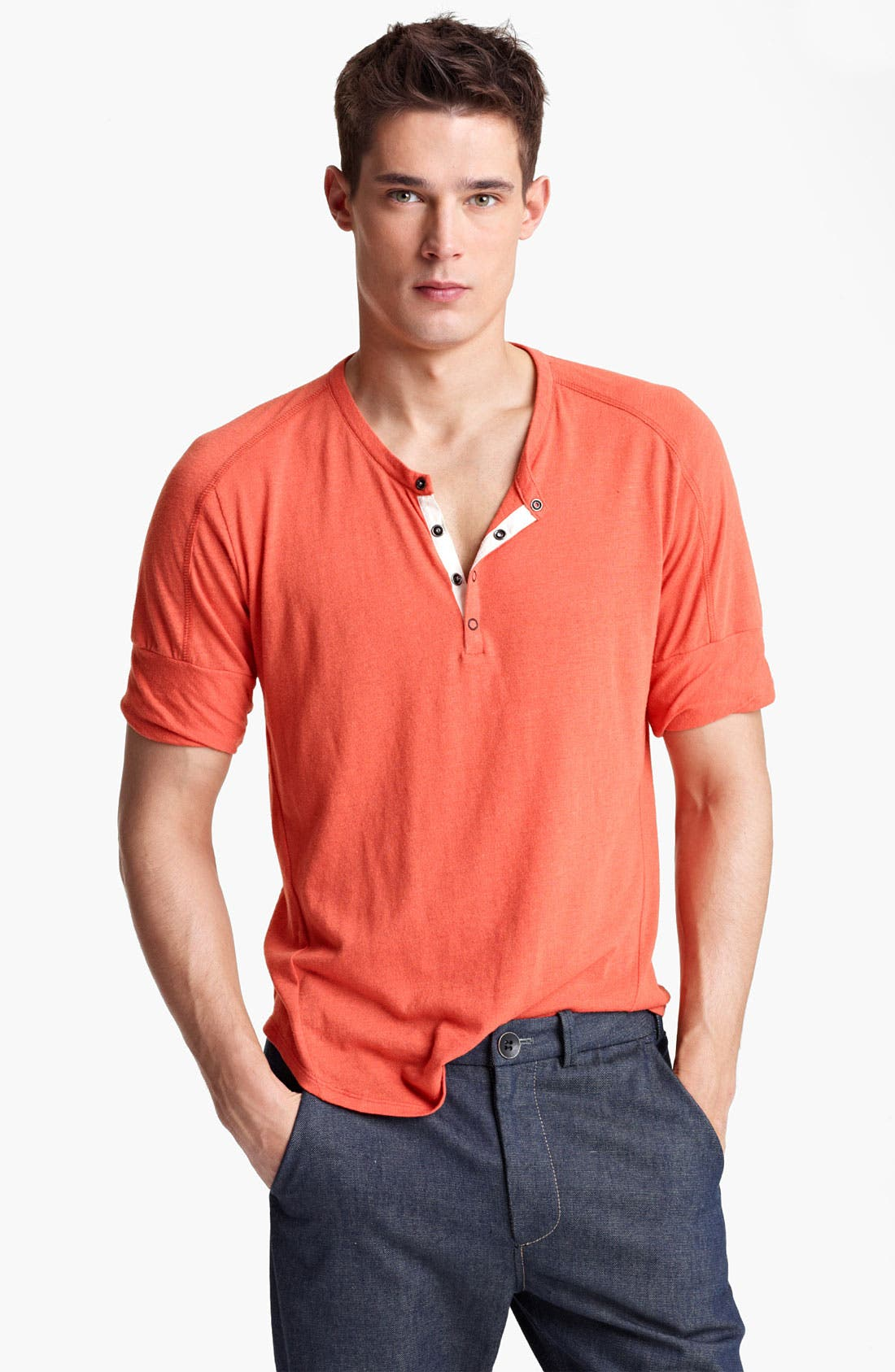Main Image - Rogan 'Ishi' Henley T-Shirt