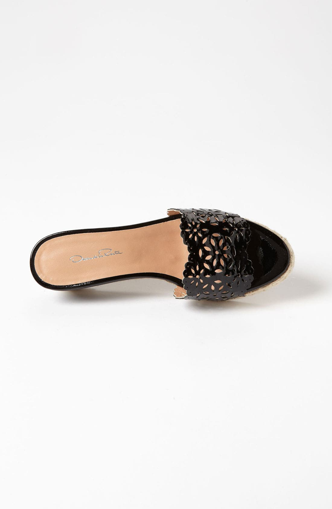 Alternate Image 3  - Oscar de la Renta 'Lido' Sandal