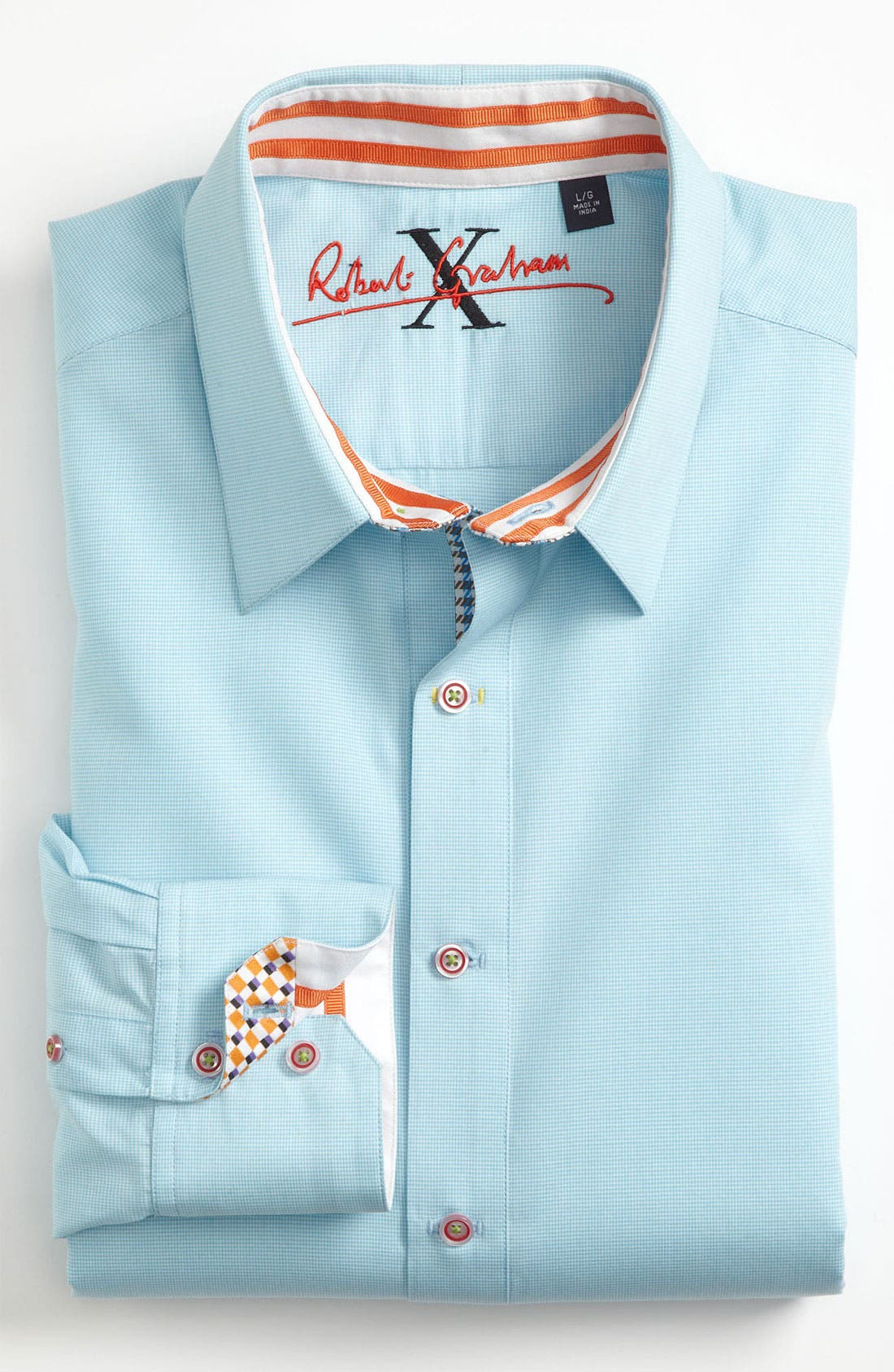 Alternate Image 5  - Robert Graham 'Bitter End' Sport Shirt