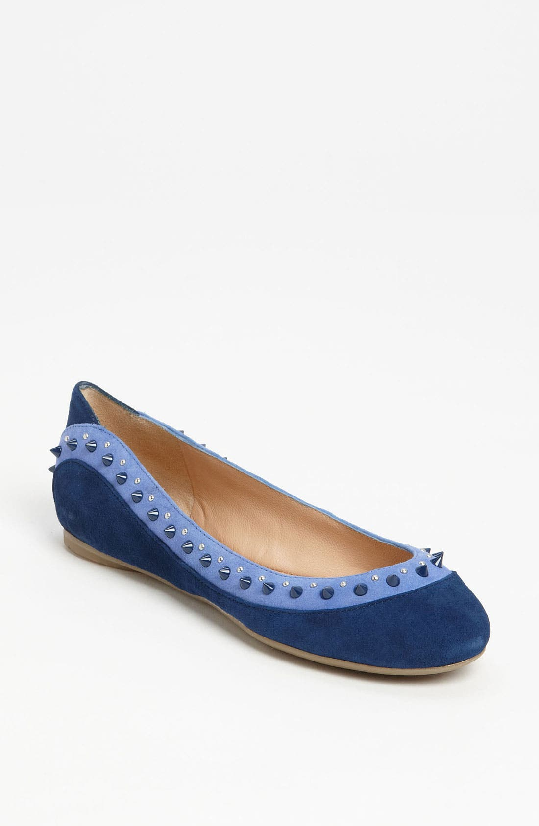 Main Image - Belle by Sigerson Morrison 'Alexis' Flat