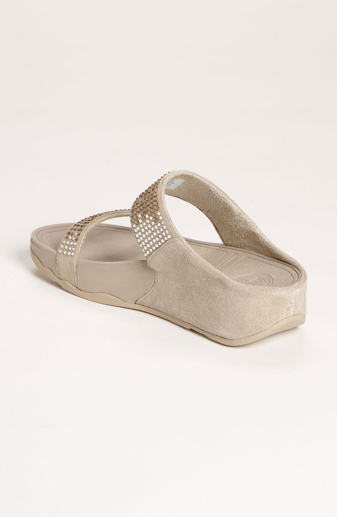 Alternate Image 2  - FitFlop 'Flare™' Slide Sandal