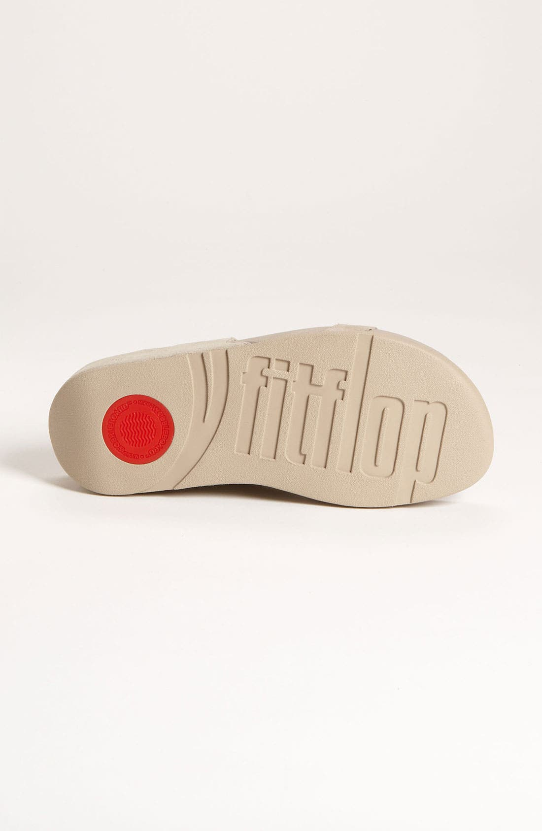 Alternate Image 4  - FitFlop 'Flare™' Slide Sandal