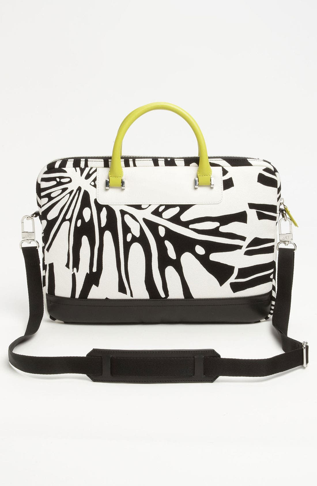 Alternate Image 4  - Diane von Furstenberg Laptop Case