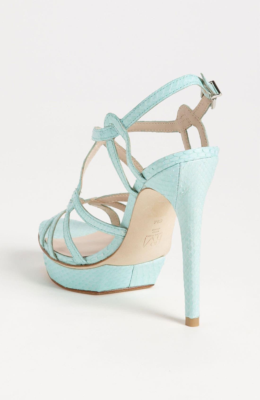 Alternate Image 2  - Pelle Moda 'Flirty' Sandal
