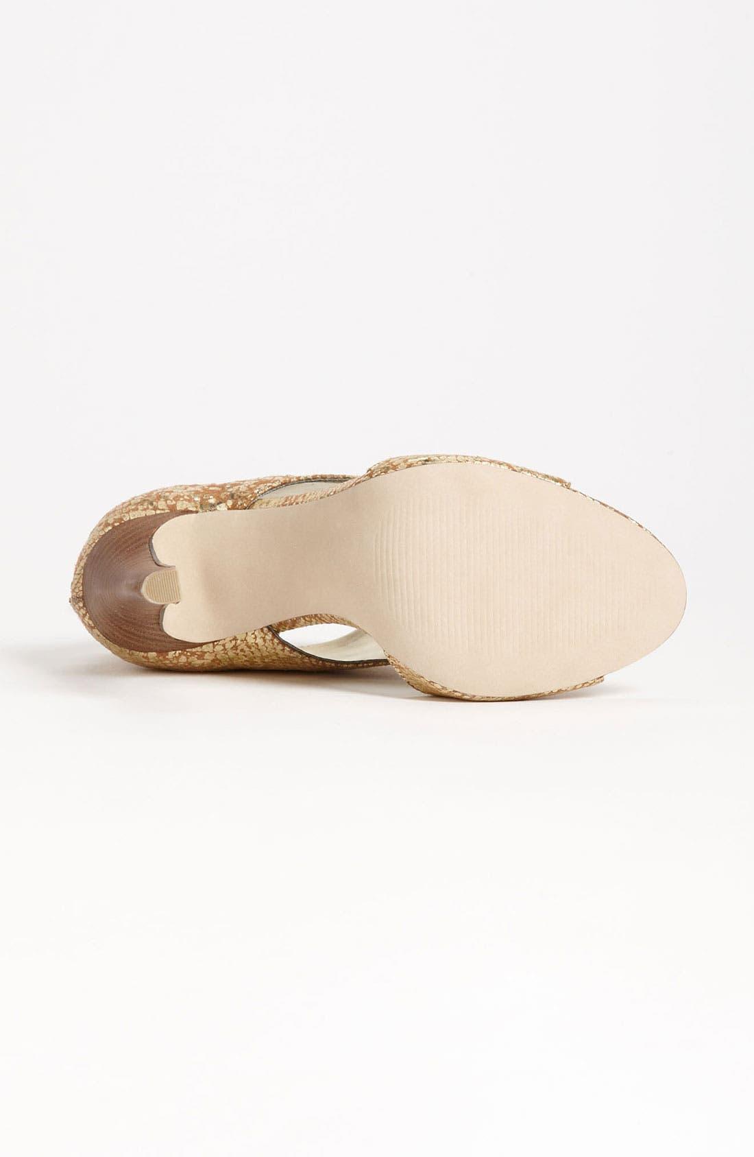 Alternate Image 3  - Sole Society 'Pamelina' Sandal