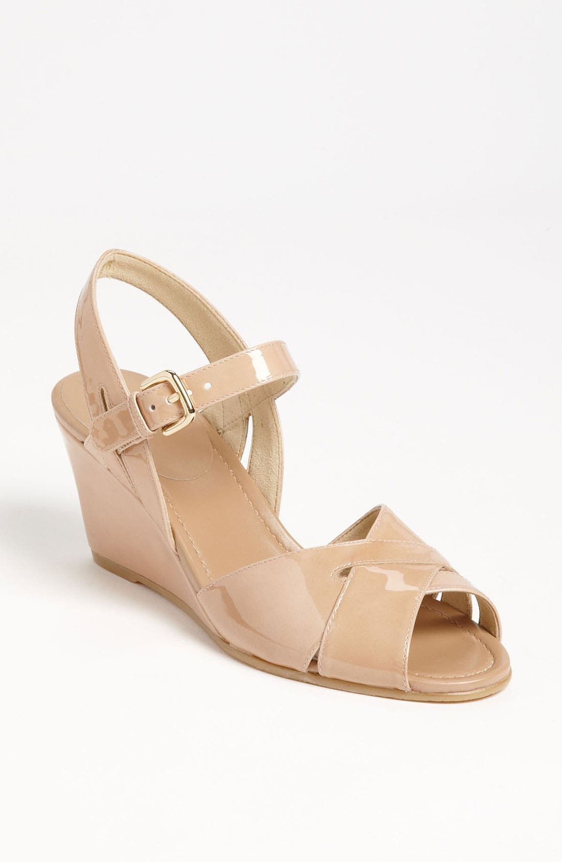 Alternate Image 1 Selected - Stuart Weitzman 'Halley' Wedge