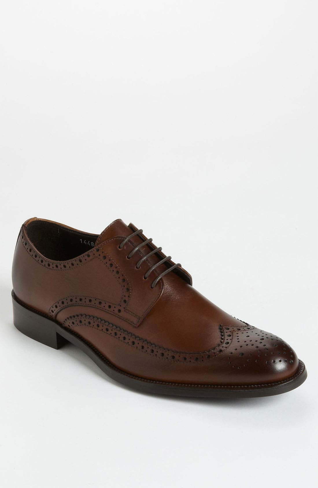 Alternate Image 1 Selected - To Boot New York 'Jake' Wingtip