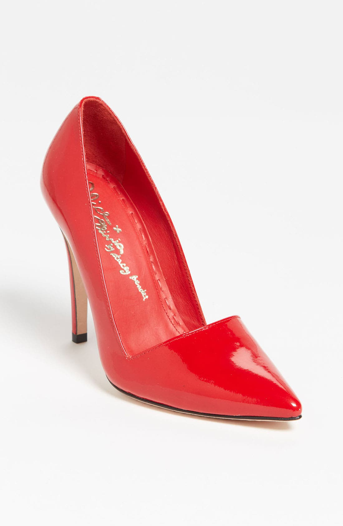 Main Image - Alice + Olivia 'Dina' Pump