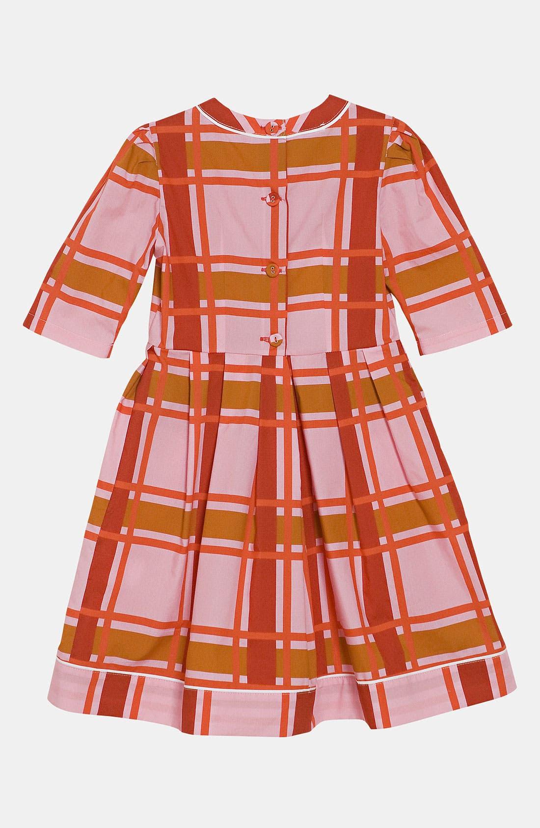 Alternate Image 2  - Marni Dress (Little Girls & Big Girls)