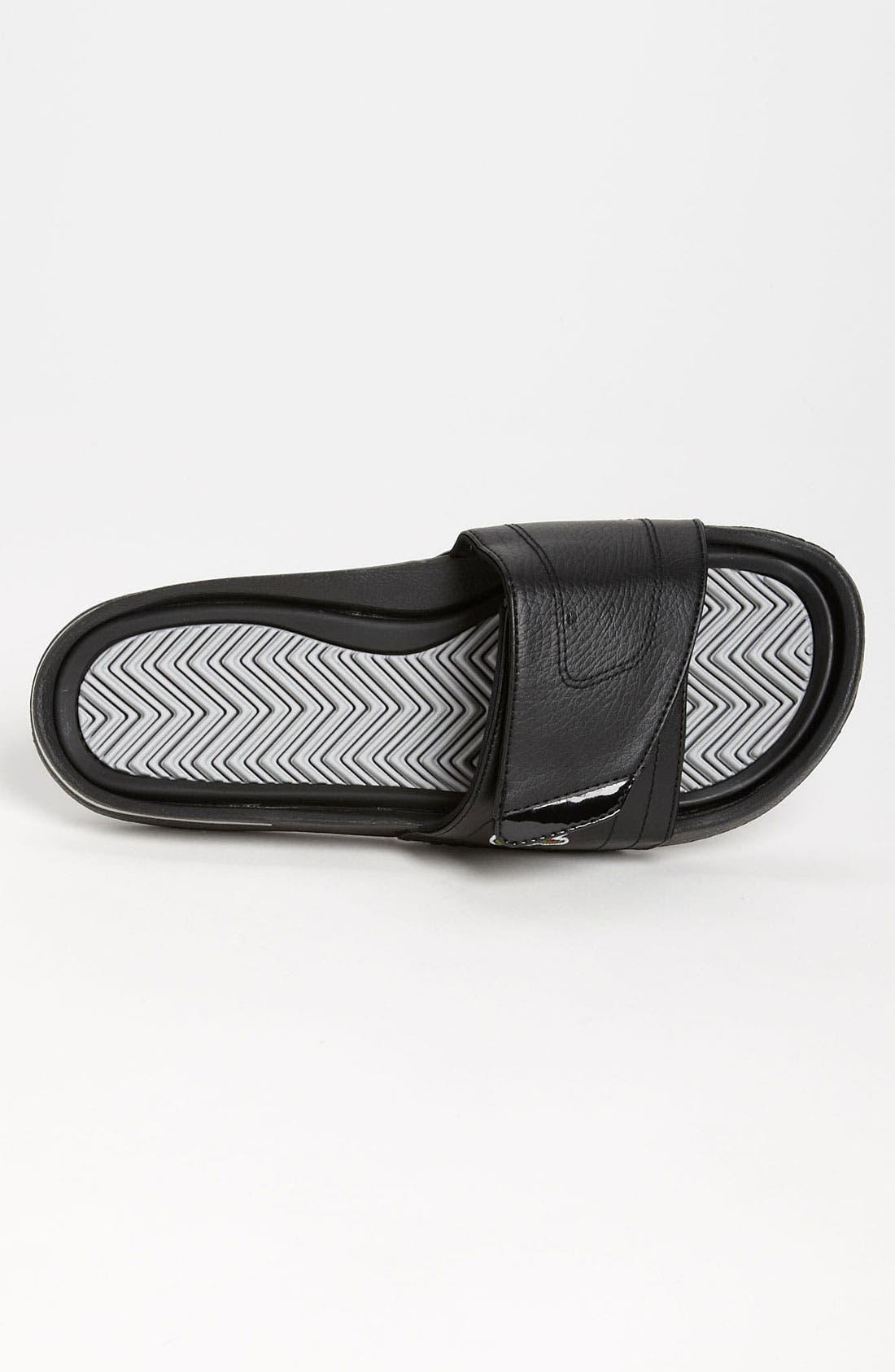 Alternate Image 3  - Lacoste 'Molitor' Flip Flop