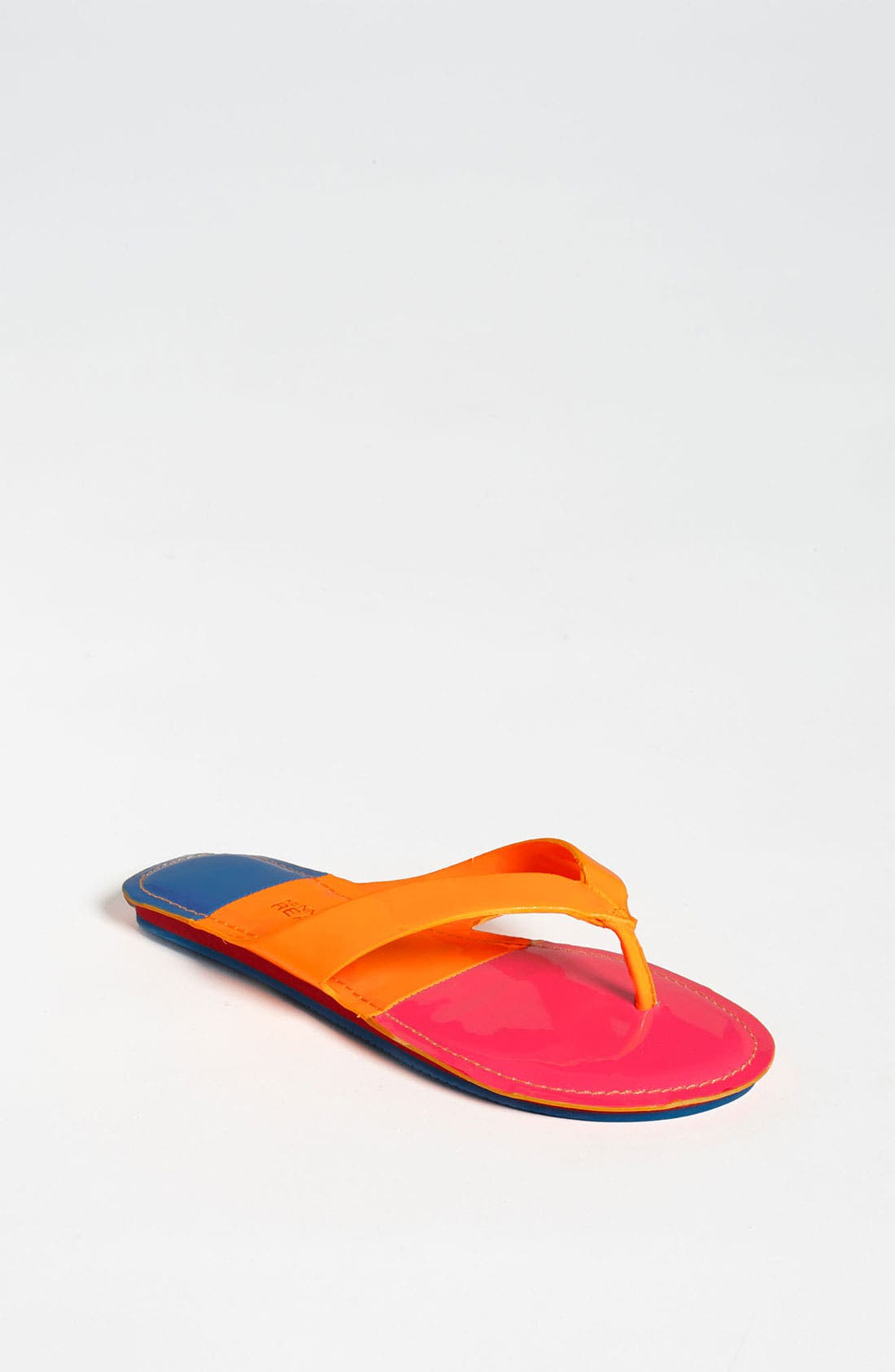 Alternate Image 1 Selected - Kenneth Cole Reaction 'Play It Dare' Sandal (Little Kid & Big Kid)