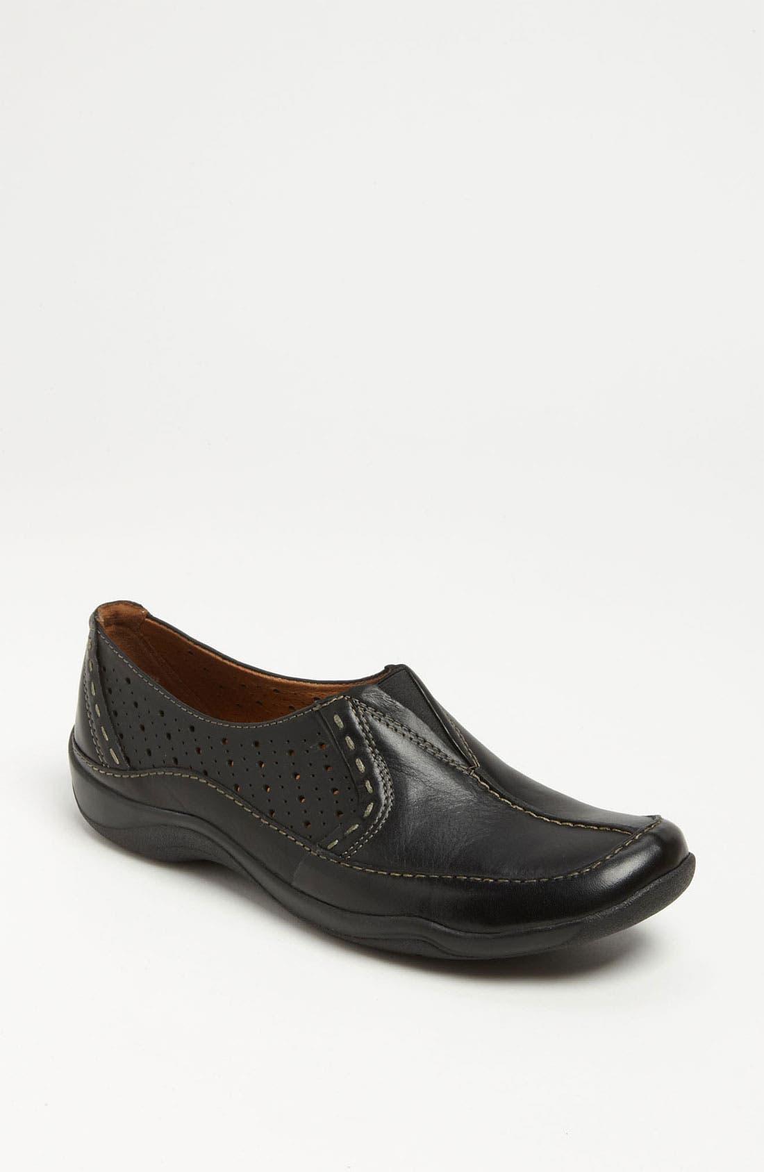 Alternate Image 1 Selected - Clarks® 'Kessa Grace' Sneaker