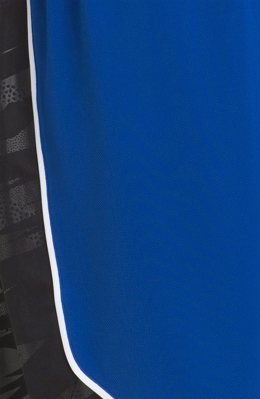 Alternate Image 3  - adidas 'Alive 3.0' Shorts