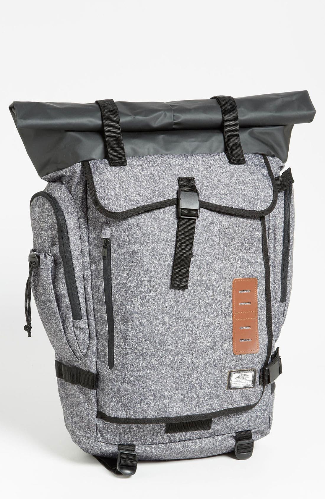 Alternate Image 1 Selected - Vans 'Fortnight' Backpack