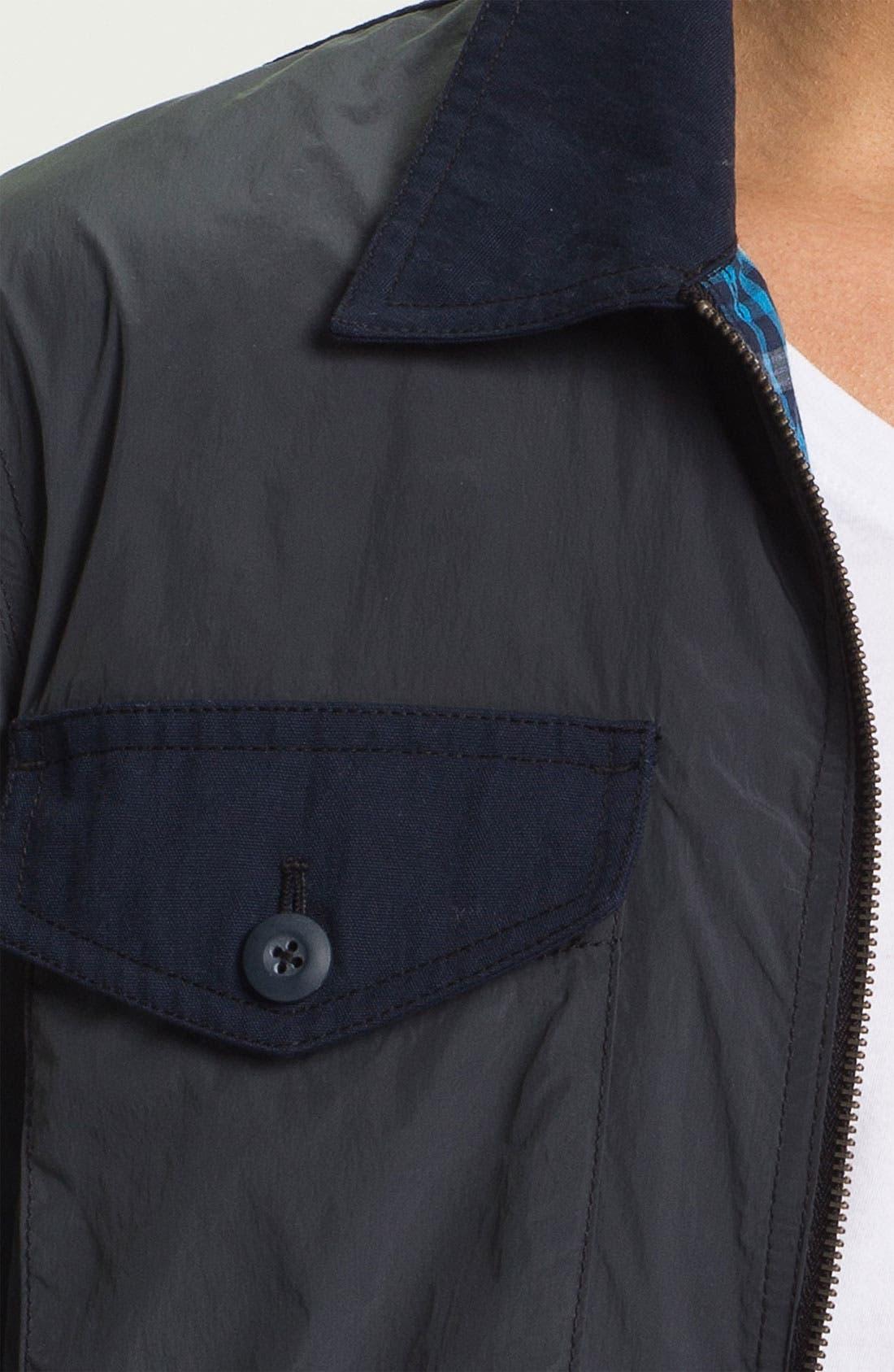 Alternate Image 3  - MARC BY MARC JACOBS 'Nicholson' Reversible Jacket