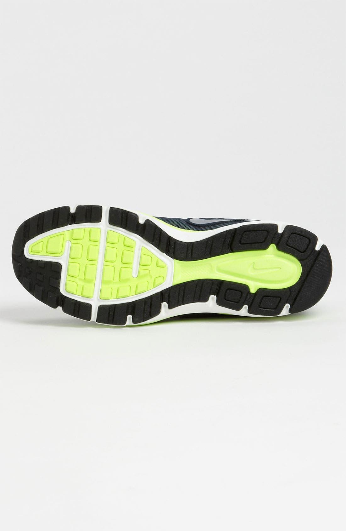 Alternate Image 4  - Nike 'Dual Fusion Run' Running Shoe (Men)