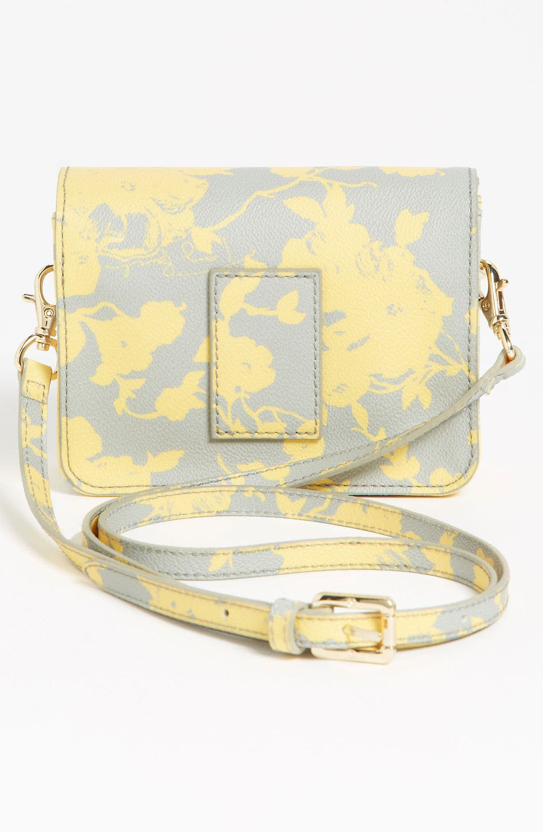 Alternate Image 4  - Tory Burch 'Robinson - Mini' Crossbody Bag