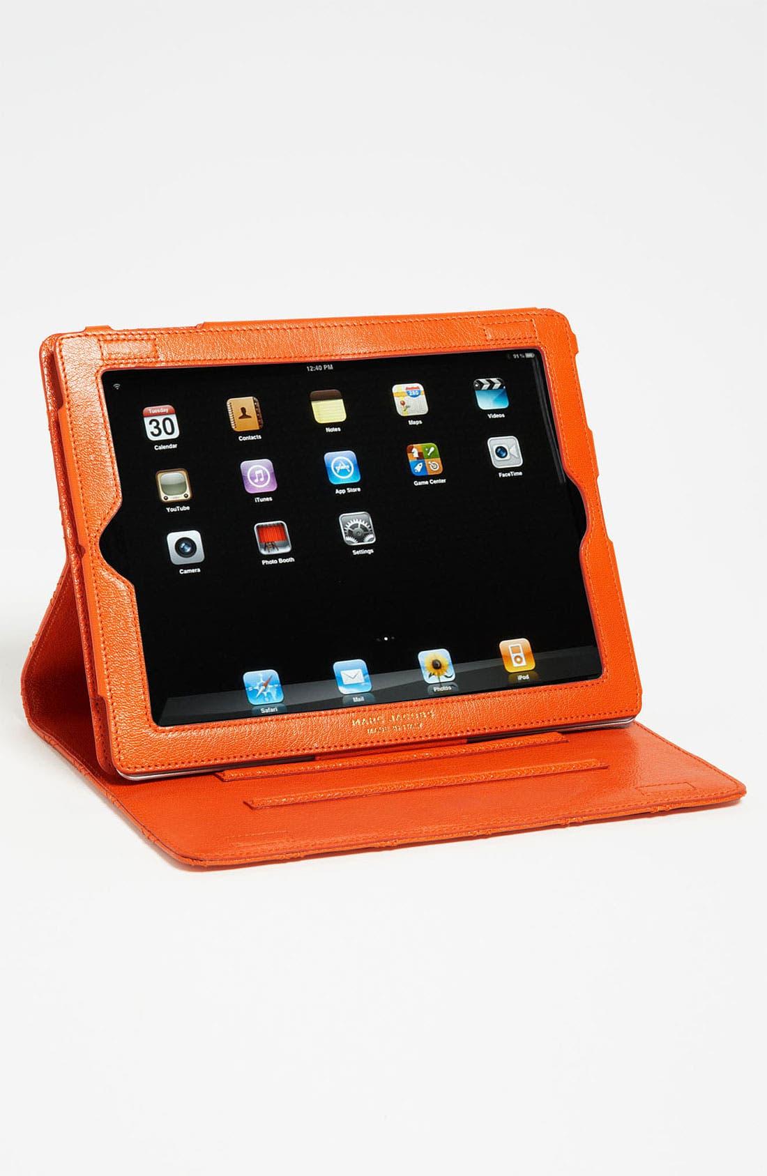 Alternate Image 3  - MARC JACOBS 'Baroque' iPad Folder