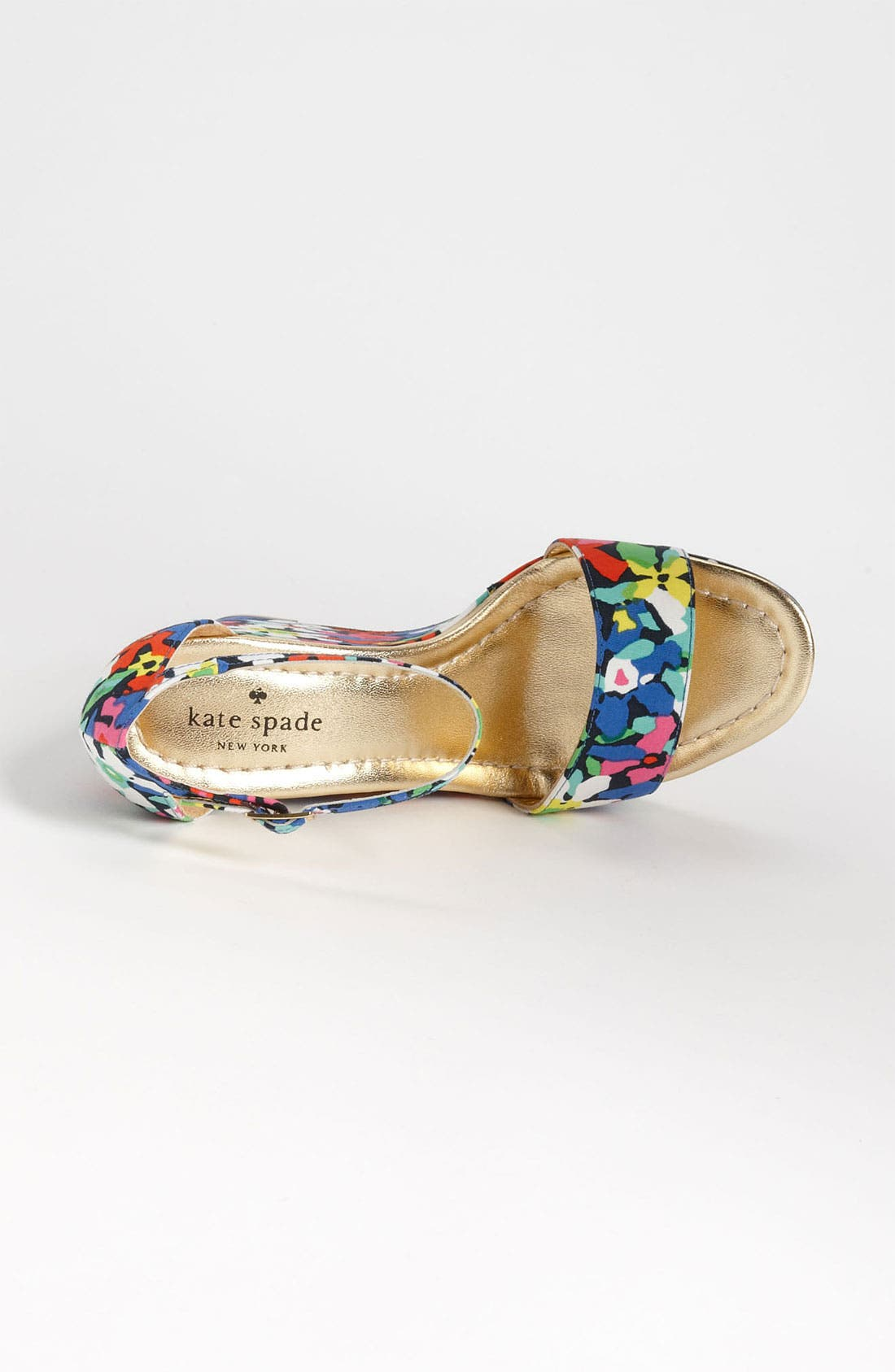 Alternate Image 3  - kate spade new york 'dabney' wedge sandal