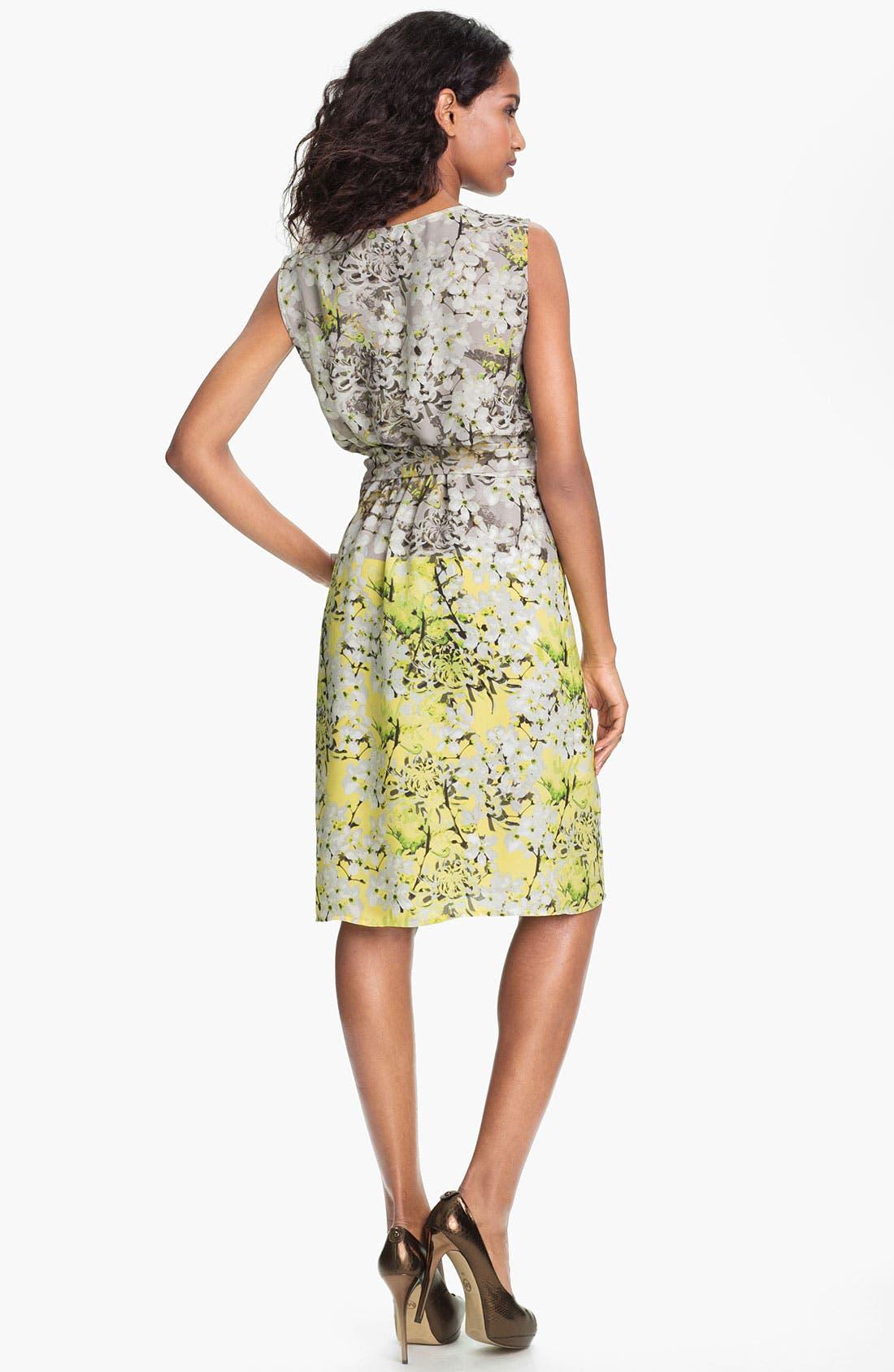 Alternate Image 2  - Nic + Zoe 'Petals a Plenty' Dress