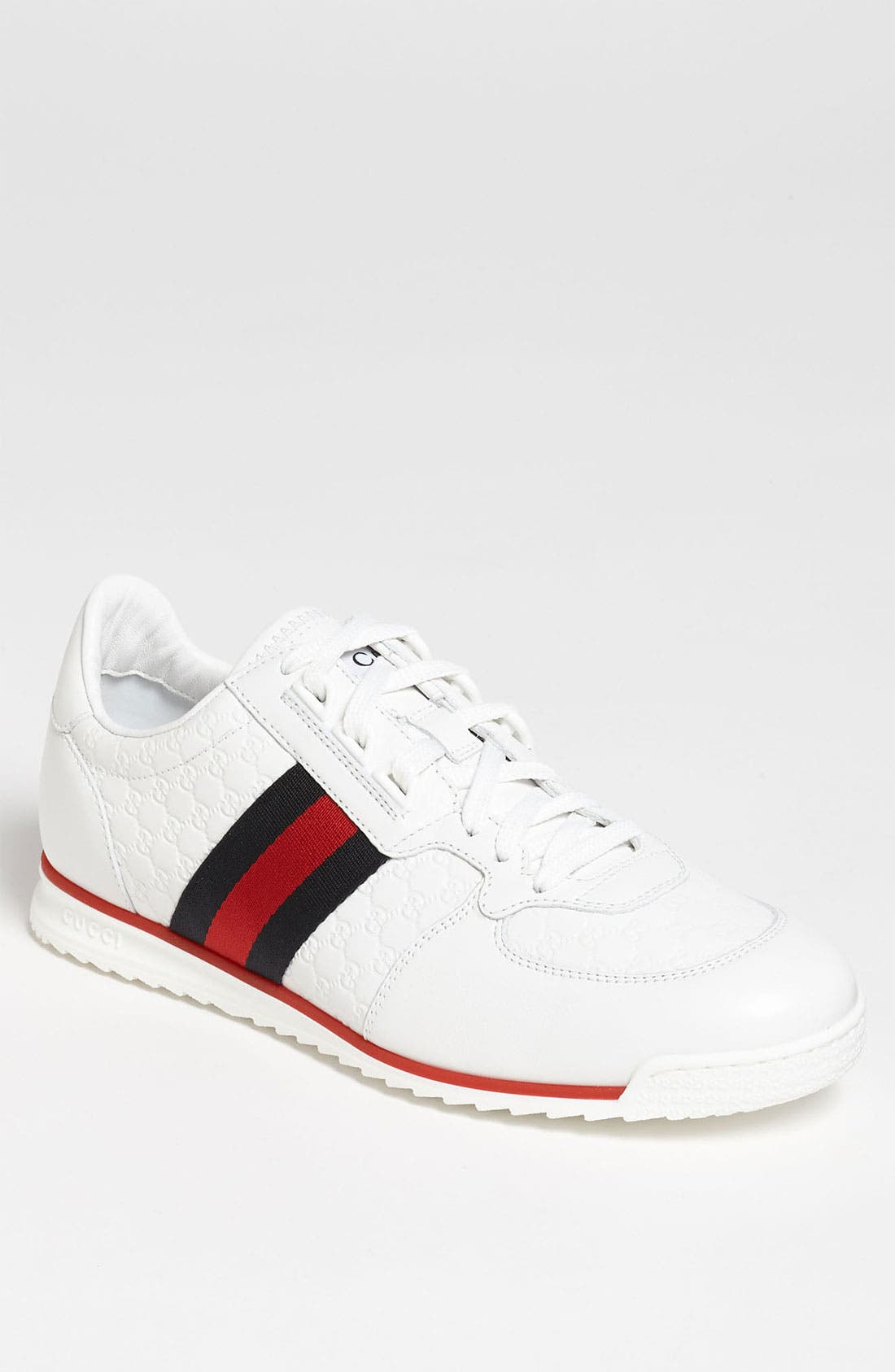 gucci 1984 sneakers. main image - gucci sl 73 sneaker (men) 1984 sneakers t