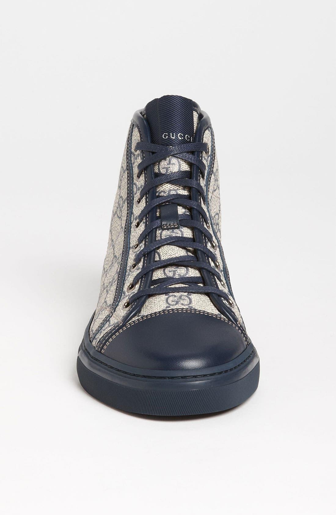 Alternate Image 3  - Gucci 'California Hi' Sneaker