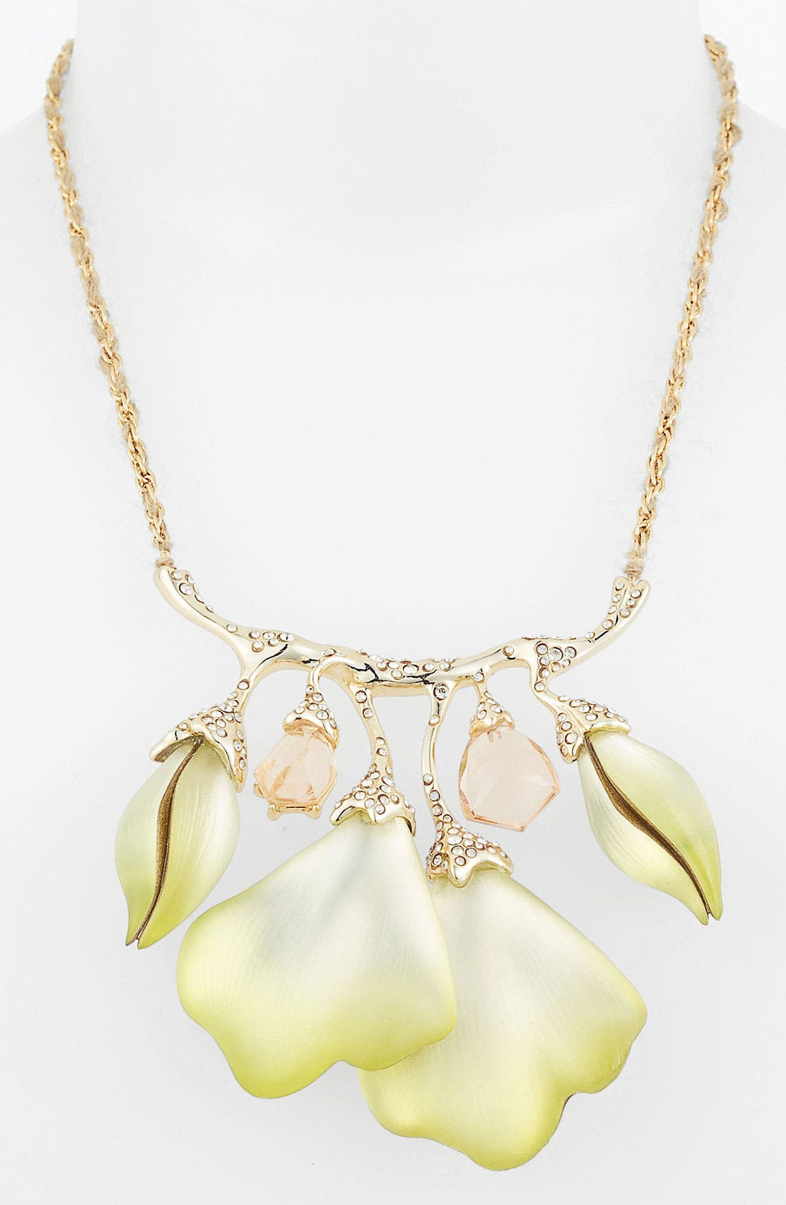 Alternate Image 1 Selected - Alexis Bittar 'Ophelia' Bib Necklace