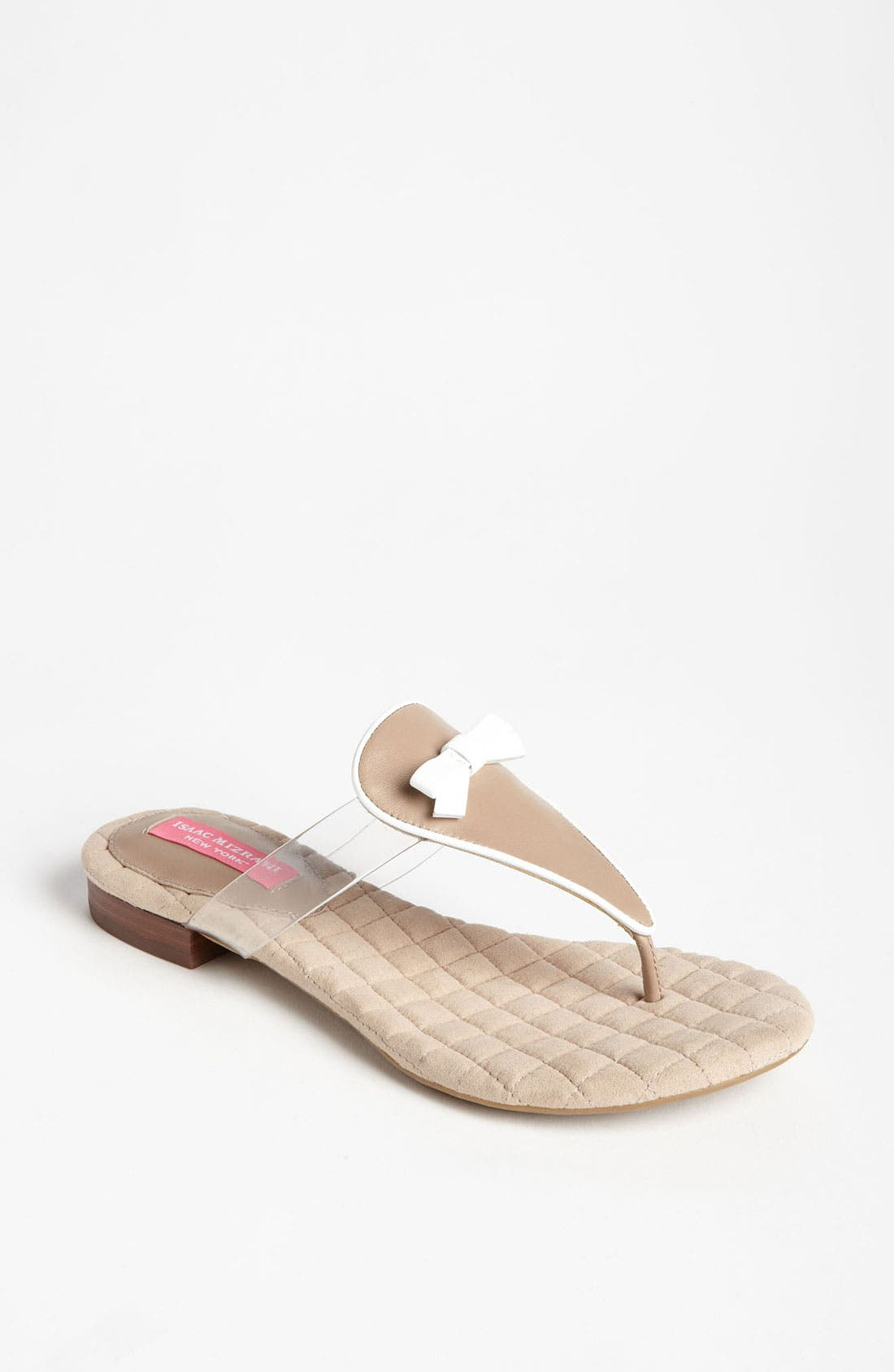 Alternate Image 1 Selected - Isaac Mizrahi New York 'Callie' Sandal