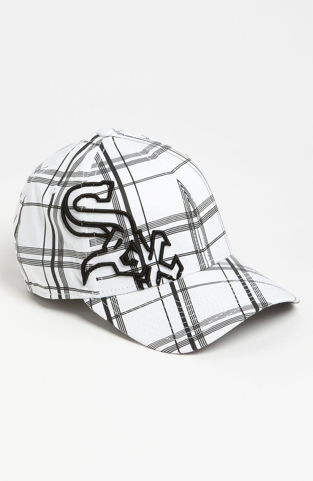 Alternate Image 1 Selected - New Era Cap 'Pipeline - Chicago White Sox' Baseball Cap