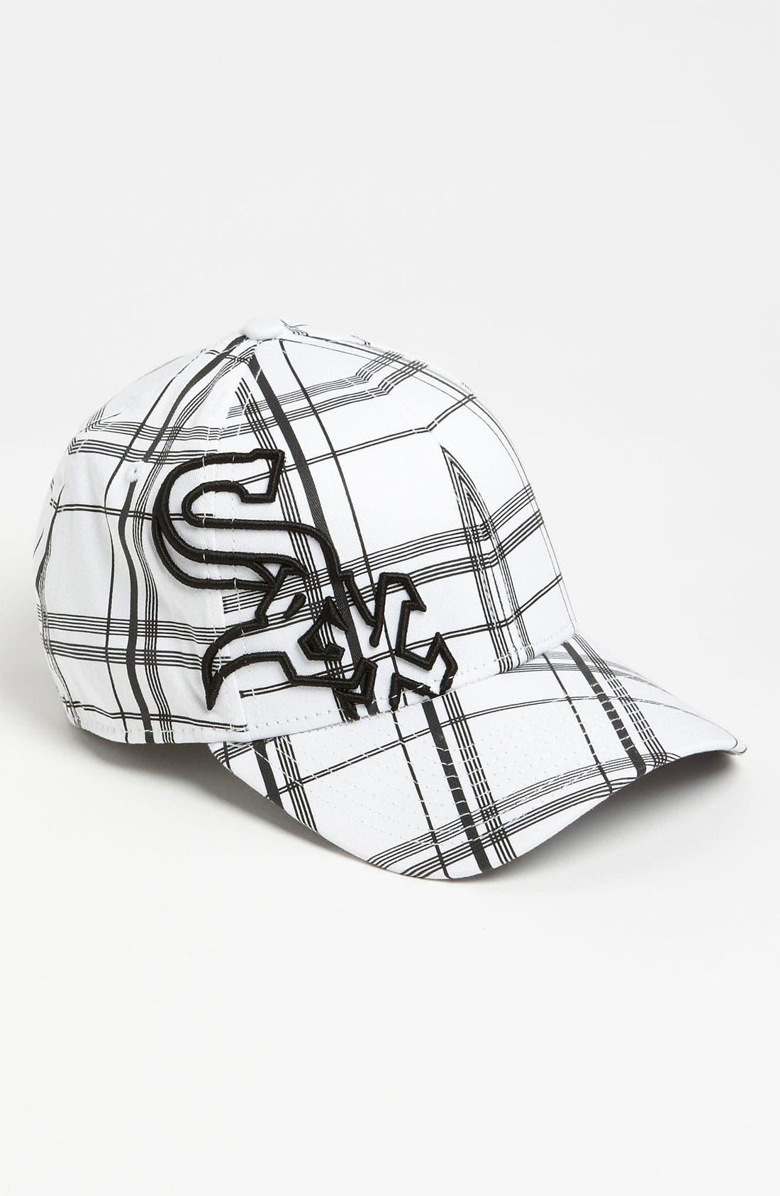 Main Image - New Era Cap 'Pipeline - Chicago White Sox' Baseball Cap