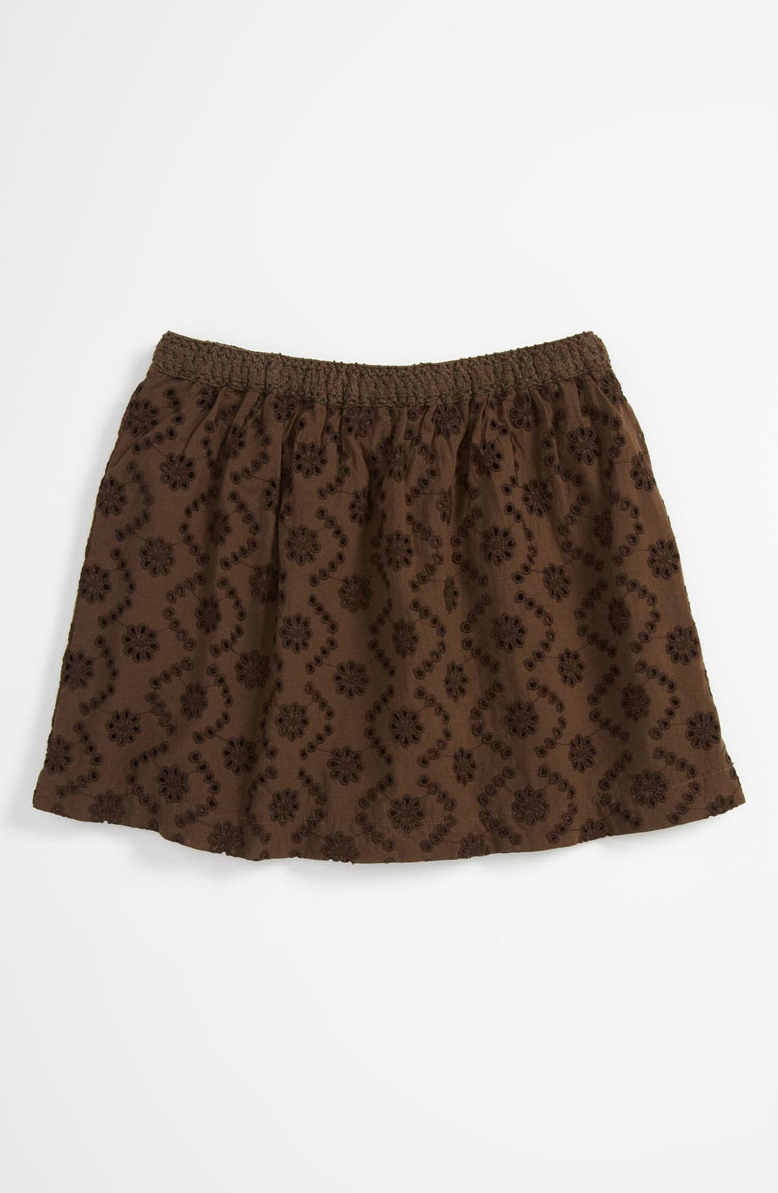 Alternate Image 1 Selected - Peek 'Inez' Skirt (Toddler, Little Girls & Big Girls)